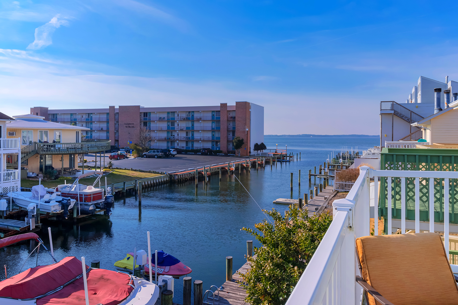 Single Family Homes for Active at 731 94th Street , 7 Ocean City, Maryland 21842 United States