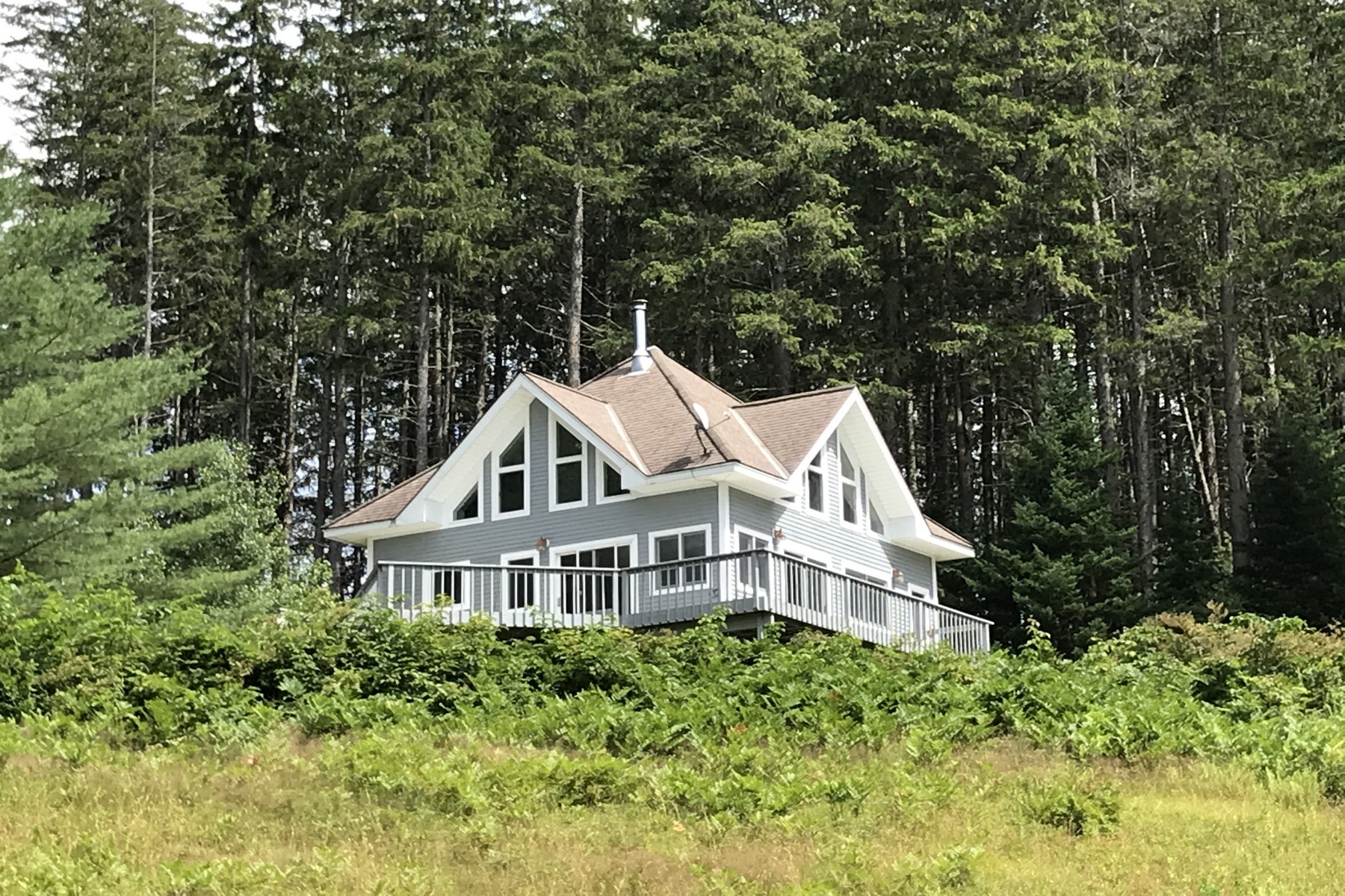 Single Family Home for Sale at Revamped Contemporary 324 Vt Route 100 Weston, Vermont 05161 United States