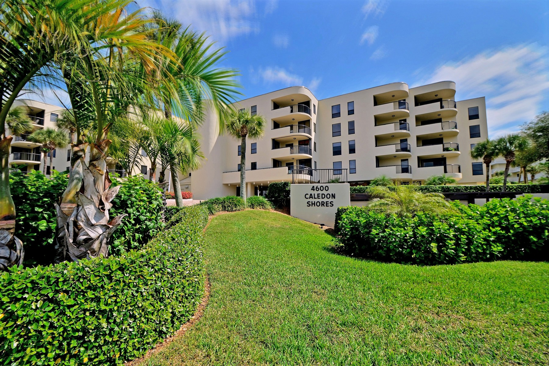 condominiums for Sale at Penthouse Condo WIth Spectacular Ocean Views 4600 Highway A1A #508, Vero Beach, Florida 32963 United States