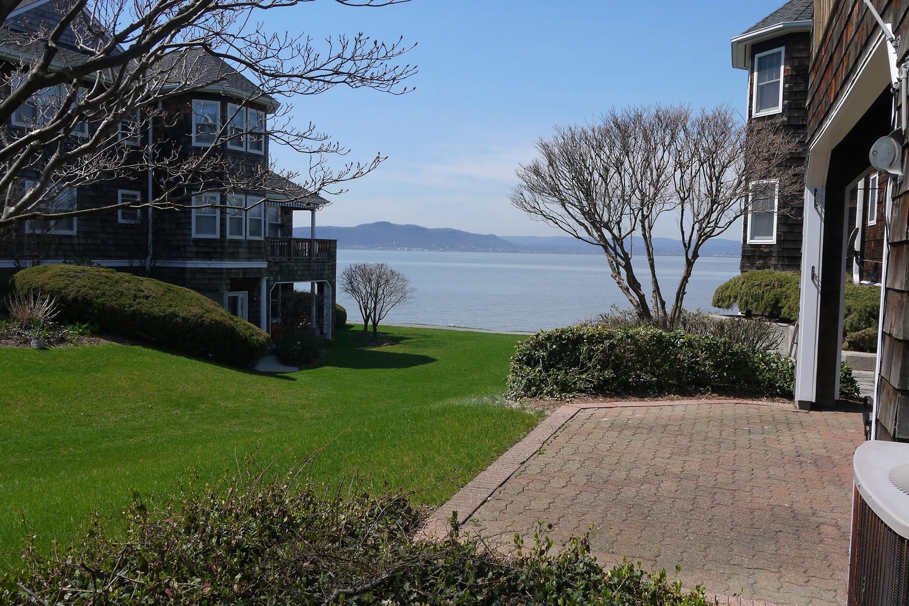 Condominium for Rent at Half Moon Bay Rental 515 Half Moon Bay Drive Croton On Hudson, New York 10520 United States