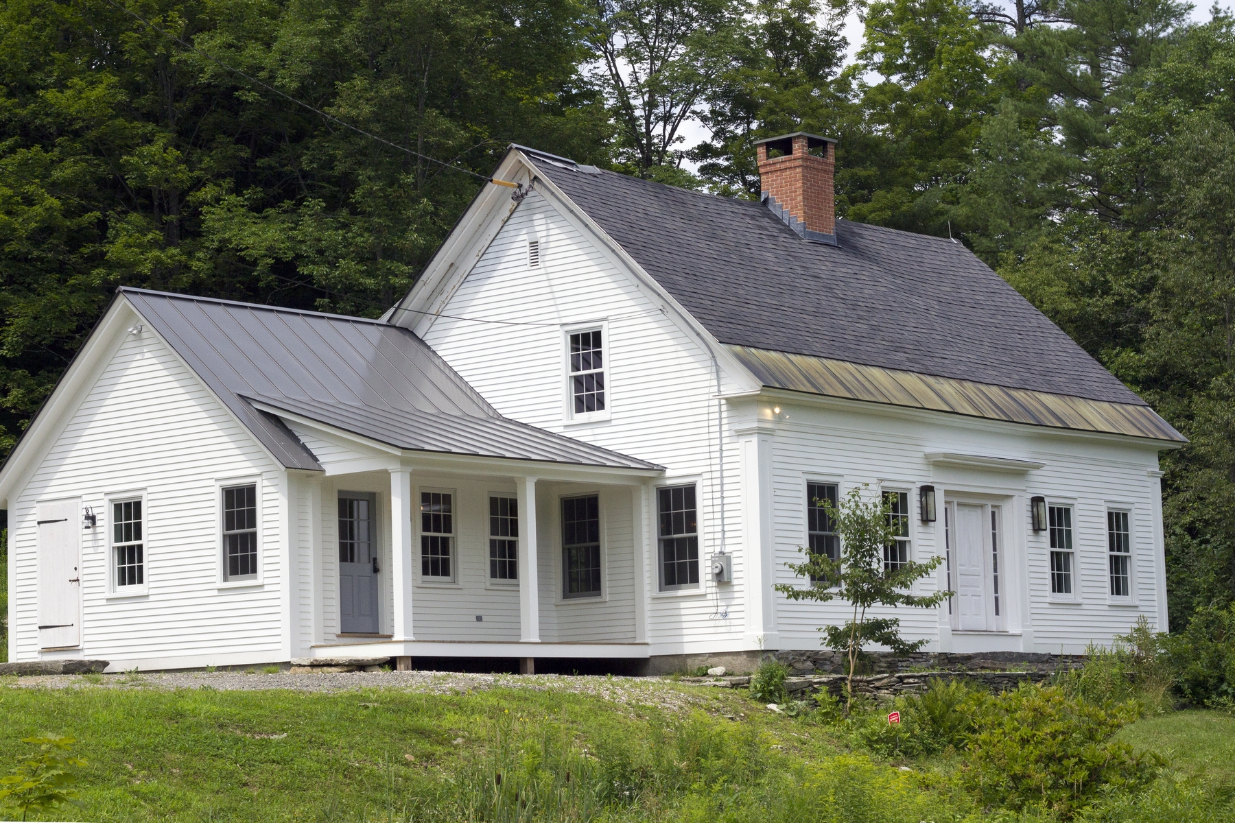 single family homes for Sale at 307 Derry Lane, Londonderry 307 Derry Ln Londonderry, Vermont 05155 United States