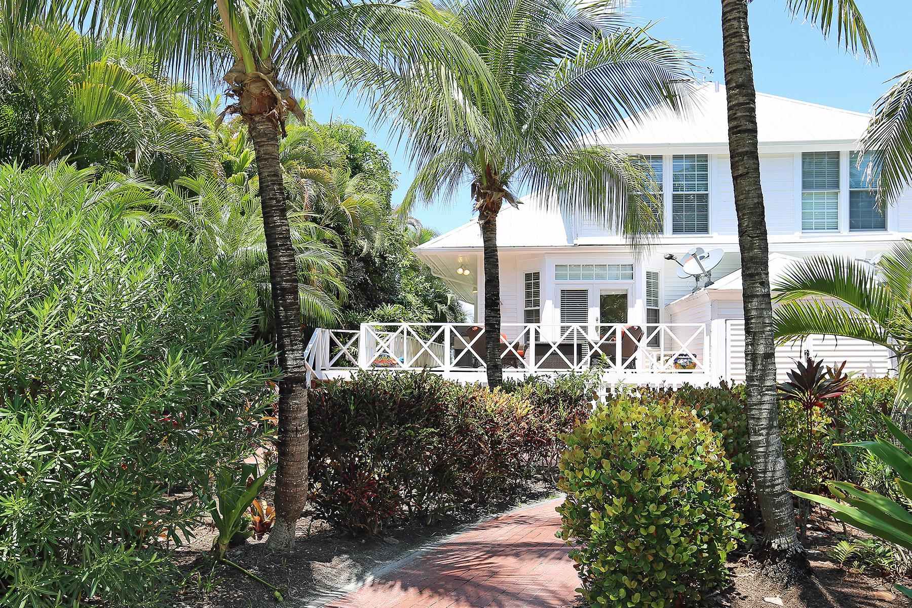 Single Family Homes için Satış at 508 Useppa Island, Useppa Island, Florida 33924 Amerika Birleşik Devletleri