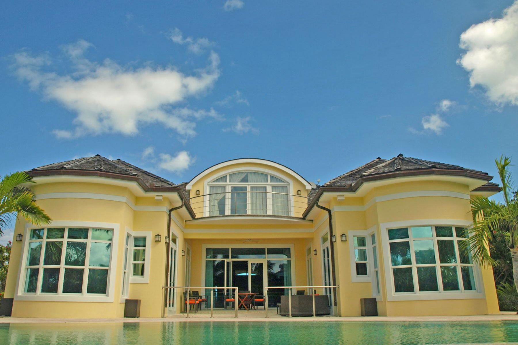 Additional photo for property listing at Ocean Club Estates #22 Ocean Club Estates, Paradise Island, Nassau And Paradise Island Bahamas