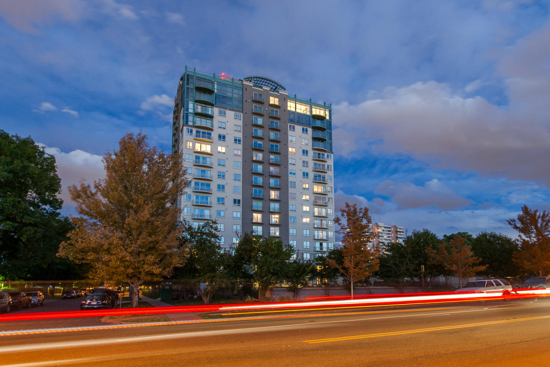 Condominium for Active at Premier High-Rise in Denver 400 E 3rd Ave 408 Denver, Colorado 80203 United States