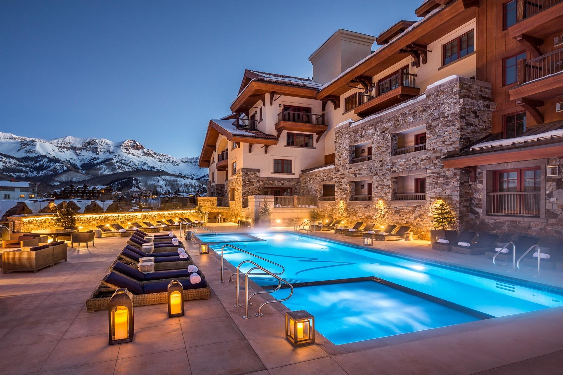 Proprietà in vendita Mountain Village