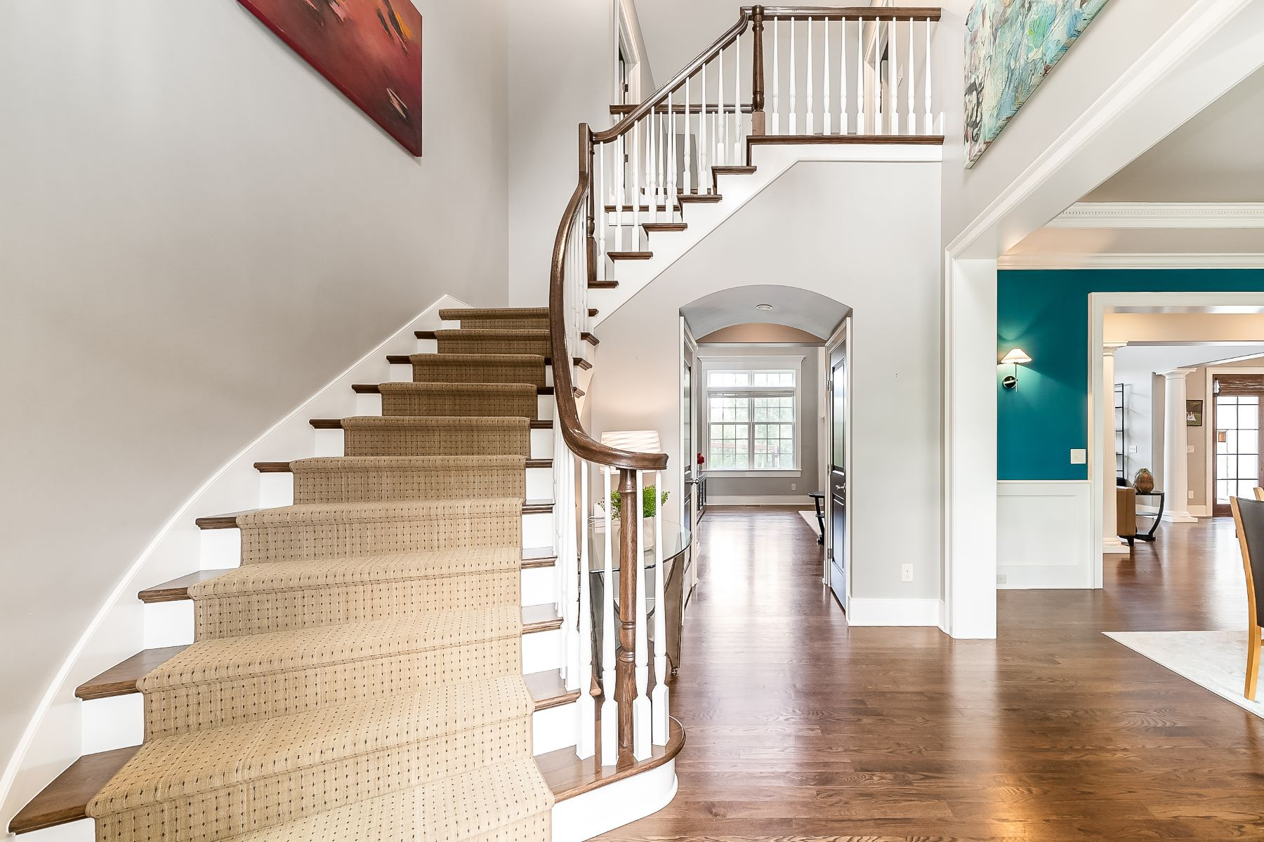 Single Family Homes for Sale at 2434 Lane Road Upper Arlington, Ohio 43220 United States