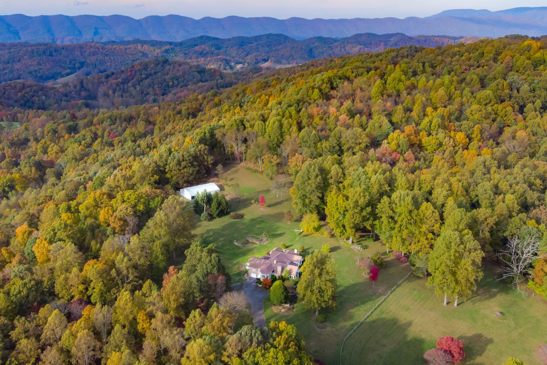 Land for Active at Bent Tree Farm 0 Musick Drive Bristol, Virginia 24202 United States