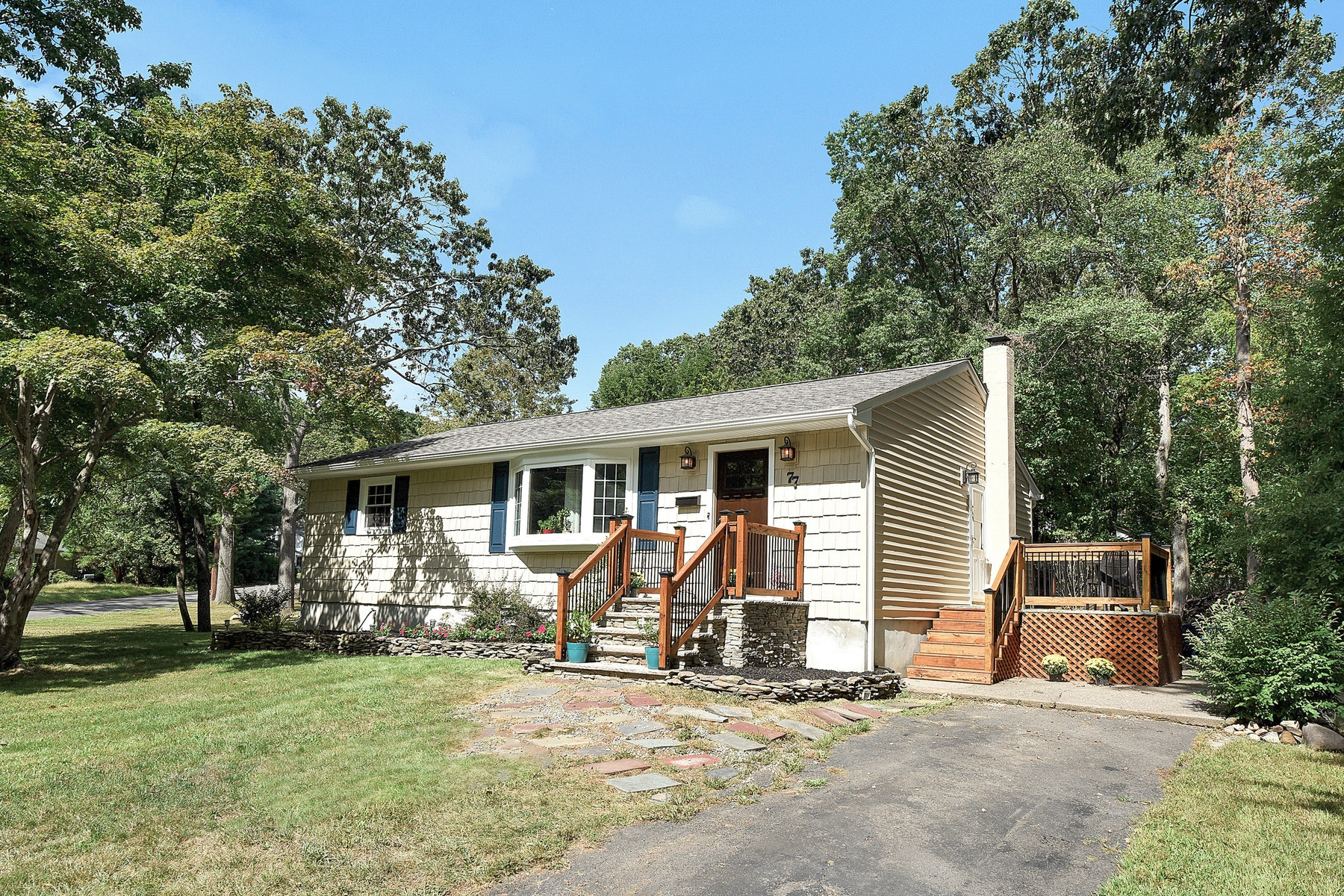 Single Family Homes for Active at Picture Perfect Ranch 77 Roosevelt Blvd Oakland, New Jersey 07436 United States