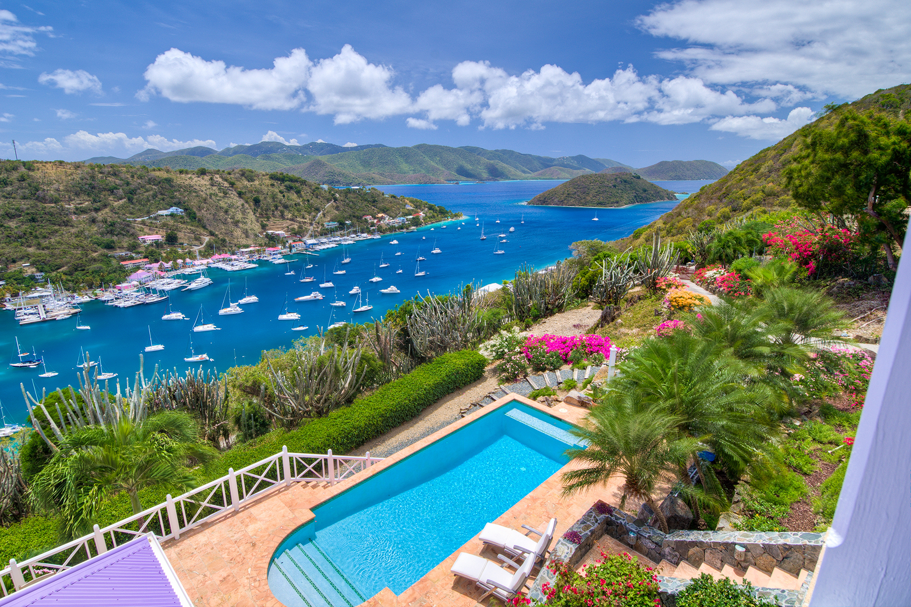 Additional photo for property listing at South Watch Belmont, Tortola Ilhas Virgens Britânicas