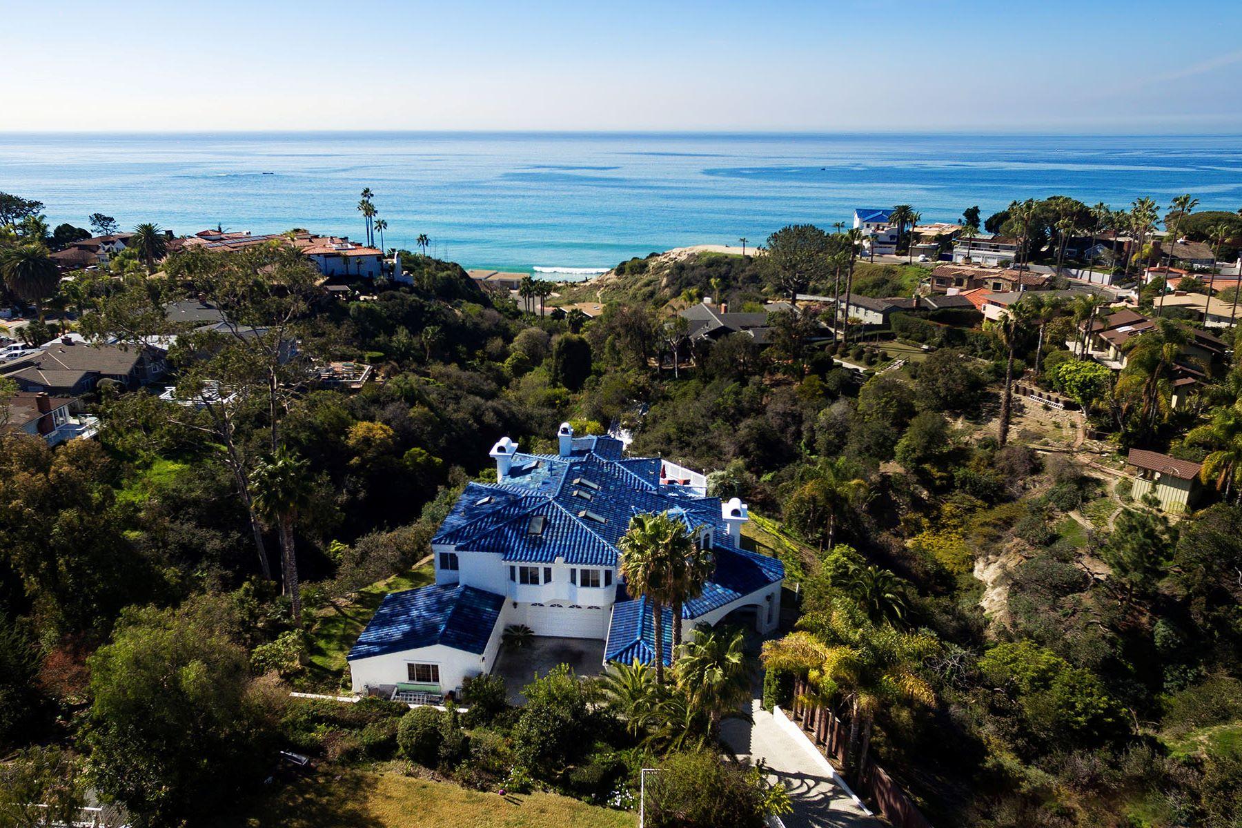 一戸建て のために 売買 アット 1210 Calle Toledo San Clemente, カリフォルニア, 92672 アメリカ合衆国