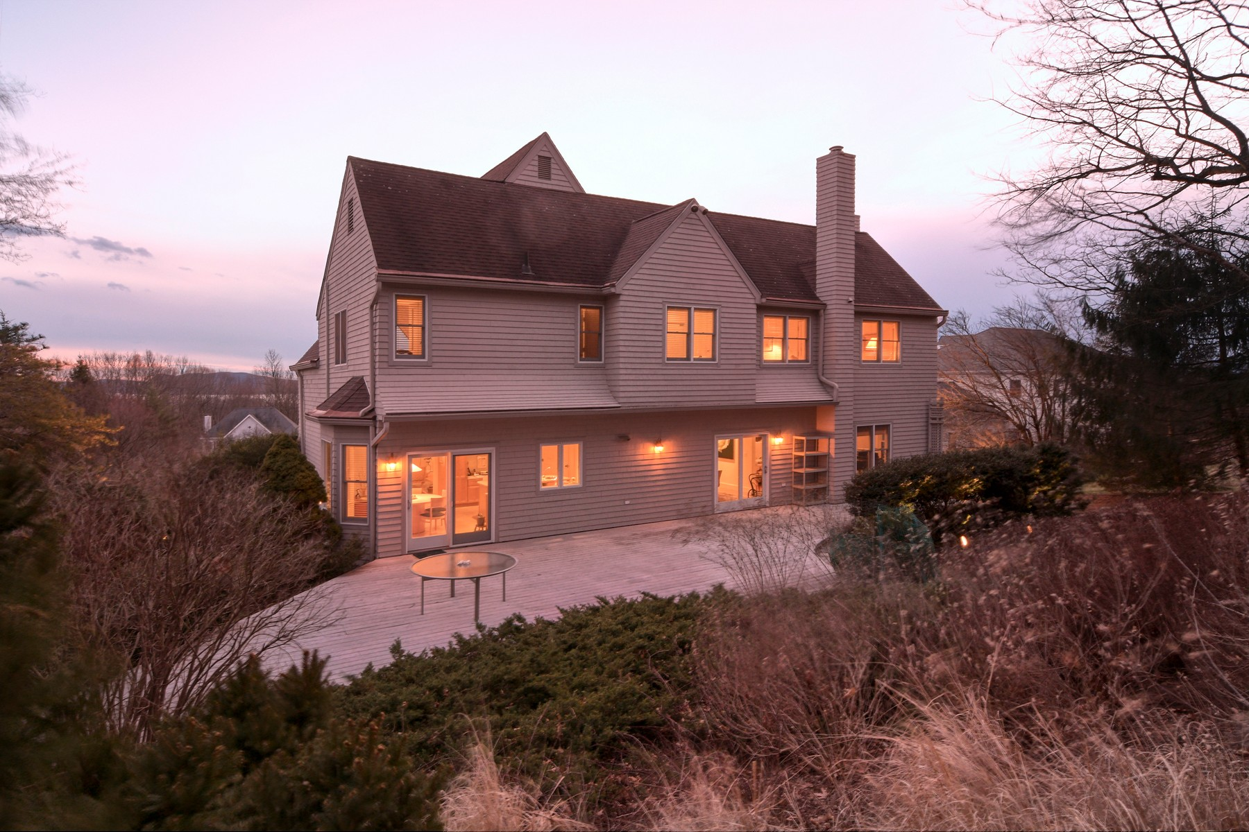 Single Family Homes for Sale at Incredible Views 7 Waterview Drive Ossining, New York 10562 United States