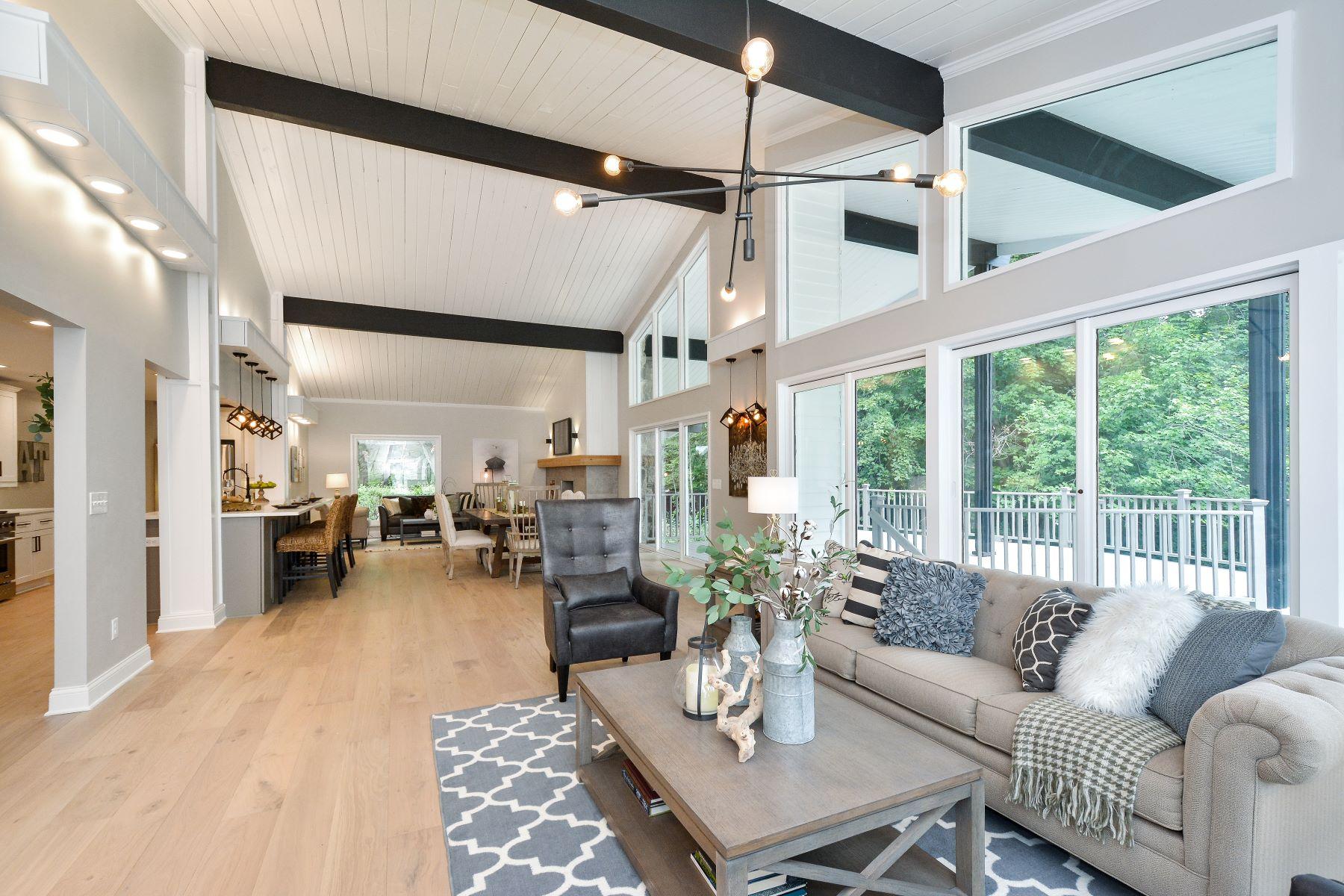 Single Family Homes voor Verkoop op Orono, Minnesota 55391 Verenigde Staten