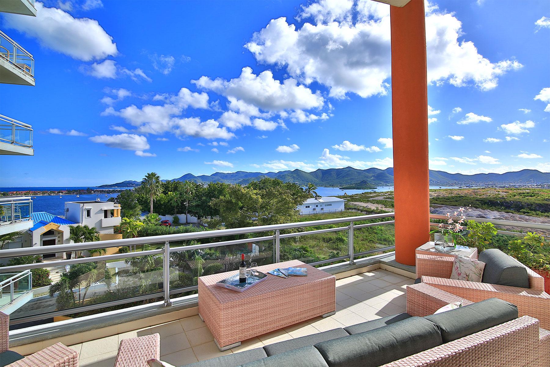 Duplex Homes for Sale at Aquamarina Duplex Other Cities In Sint Maarten, Cities In Sint Maarten St. Maarten