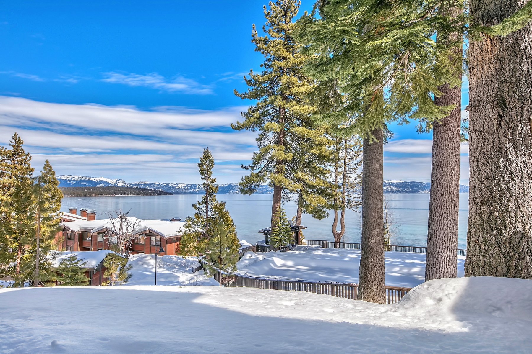 Condominium for Sale at 300 West Lake Boulevard #41, Tahoe City, CA Tahoe City, California, 96145 Lake Tahoe, United States