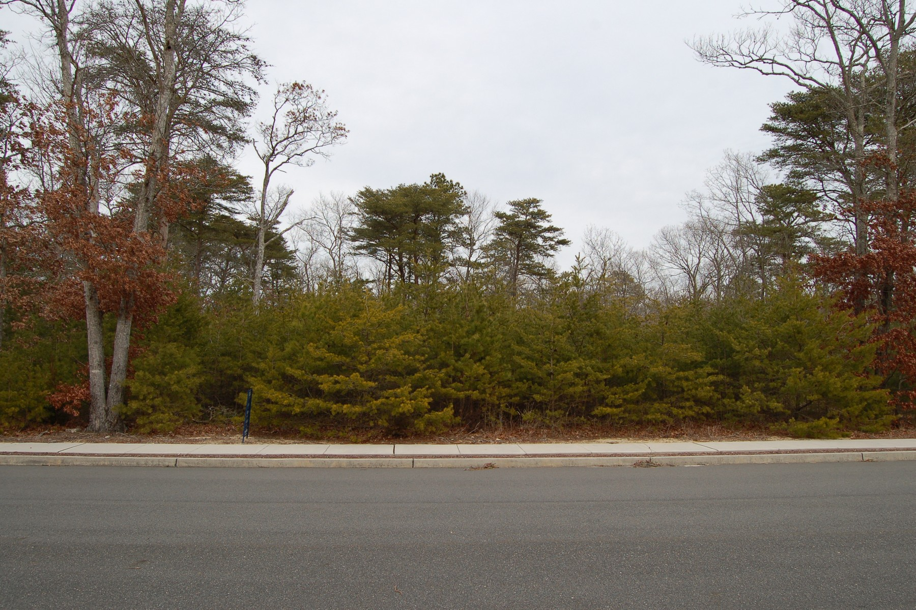 Land for Sale at Residential Lot 3 Cessna Drive Seaville, New Jersey 08230 United States