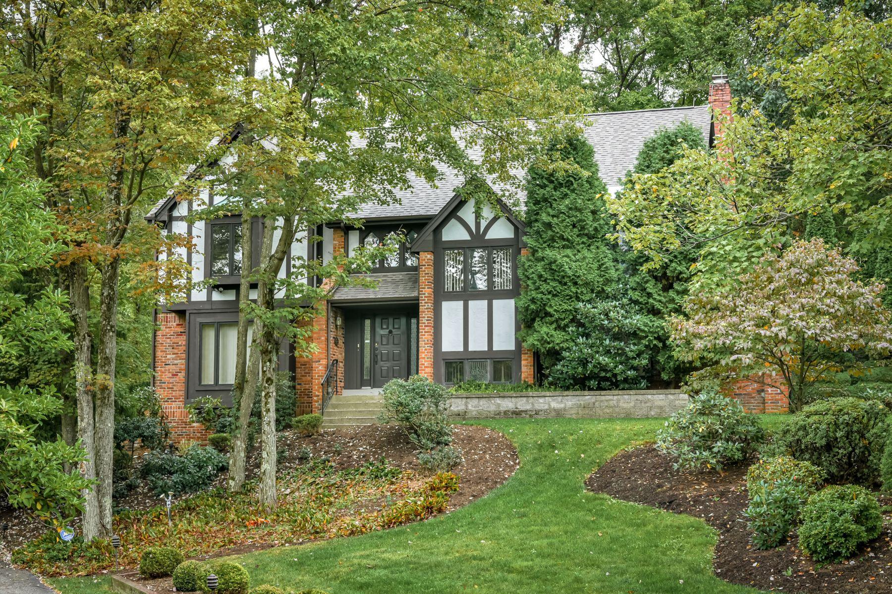 Single Family Homes for Sale at 4018 Letort Lane Allison Park, Pennsylvania 15101 United States