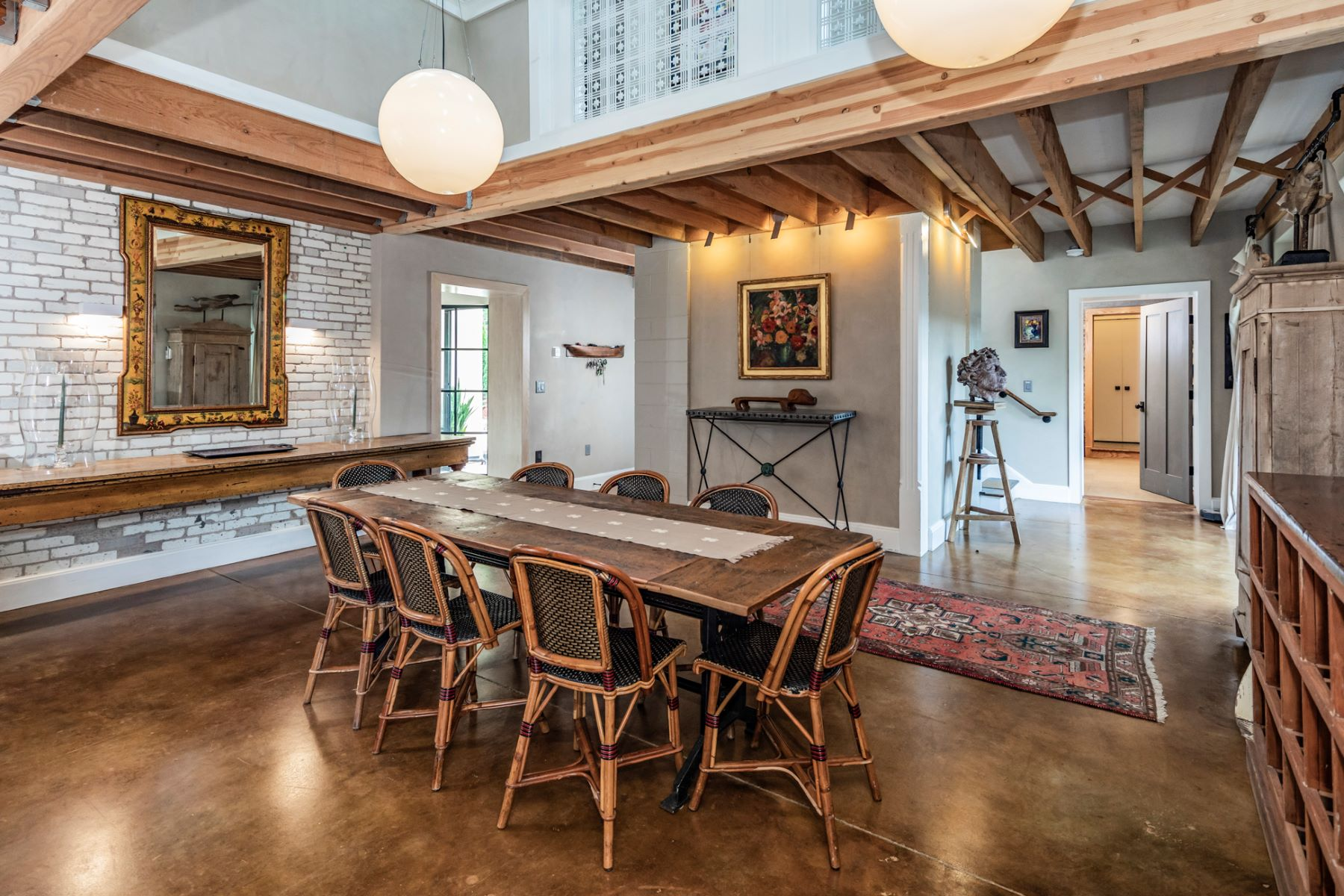 Additional photo for property listing at Masterful Mix of Great Warmth & Industrial Details 39 Market Street, Somerset, ニュージャージー 08873 アメリカ