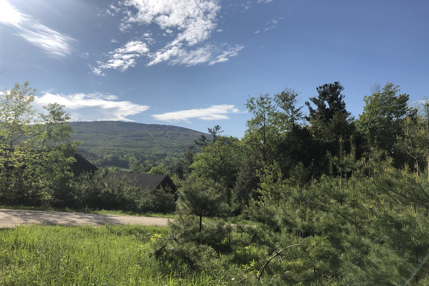 Land for Sale at Okemo Mountain Views Partridge Road Lot 54 Ludlow, Vermont 05149 United States