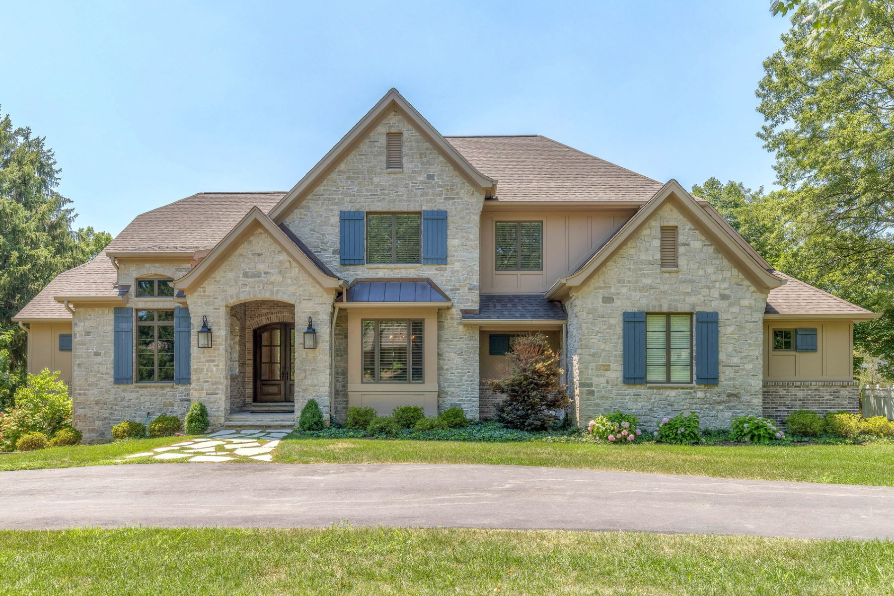 Single Family Home for Sale at South Graeser Rd 169 South Graeser Rd Creve Coeur, Missouri 63141 United States