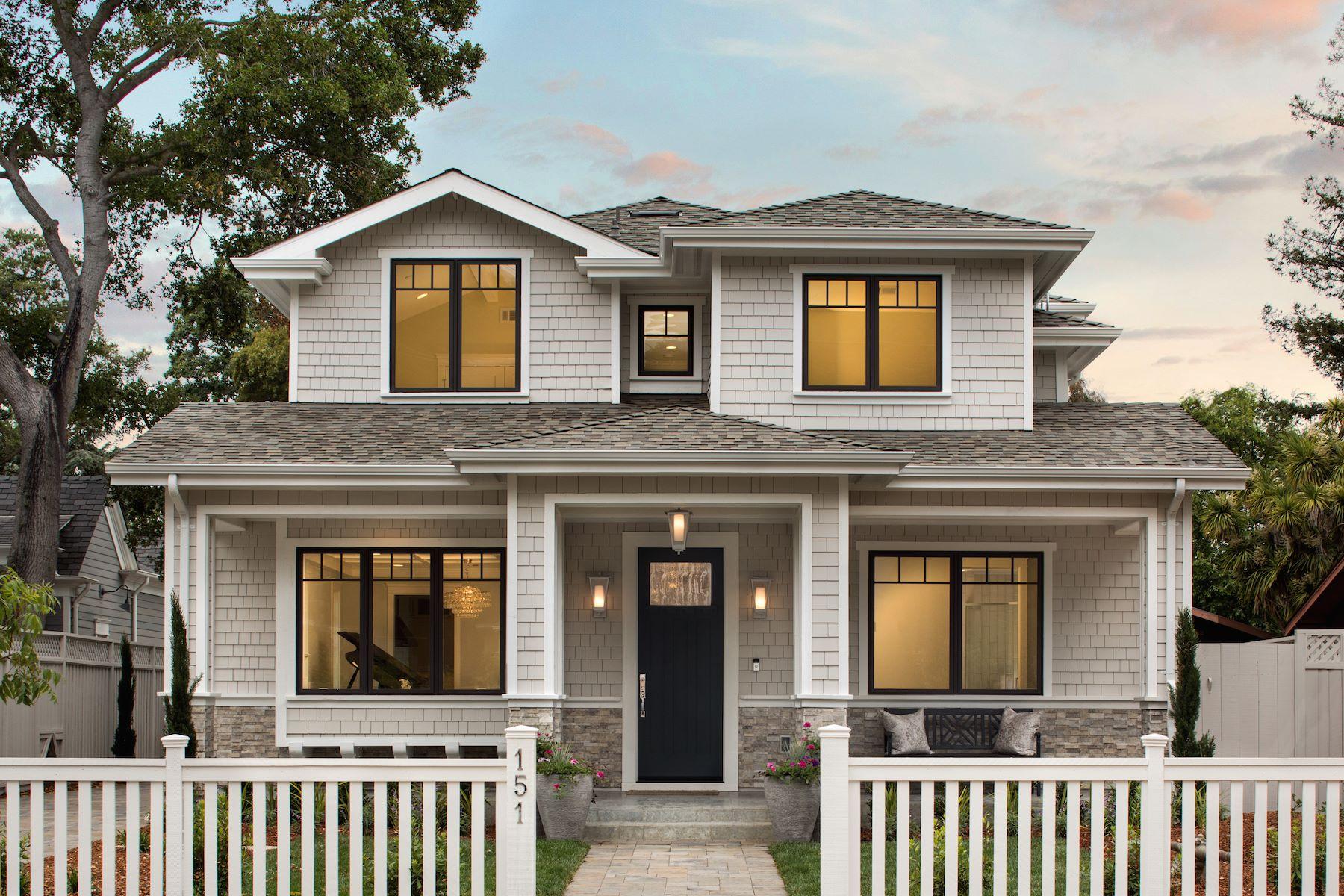 Einfamilienhaus für Verkauf beim 151 Kellogg Ave 151 Kellogg Ave. Palo Alto, Kalifornien 94301 Vereinigte Staaten