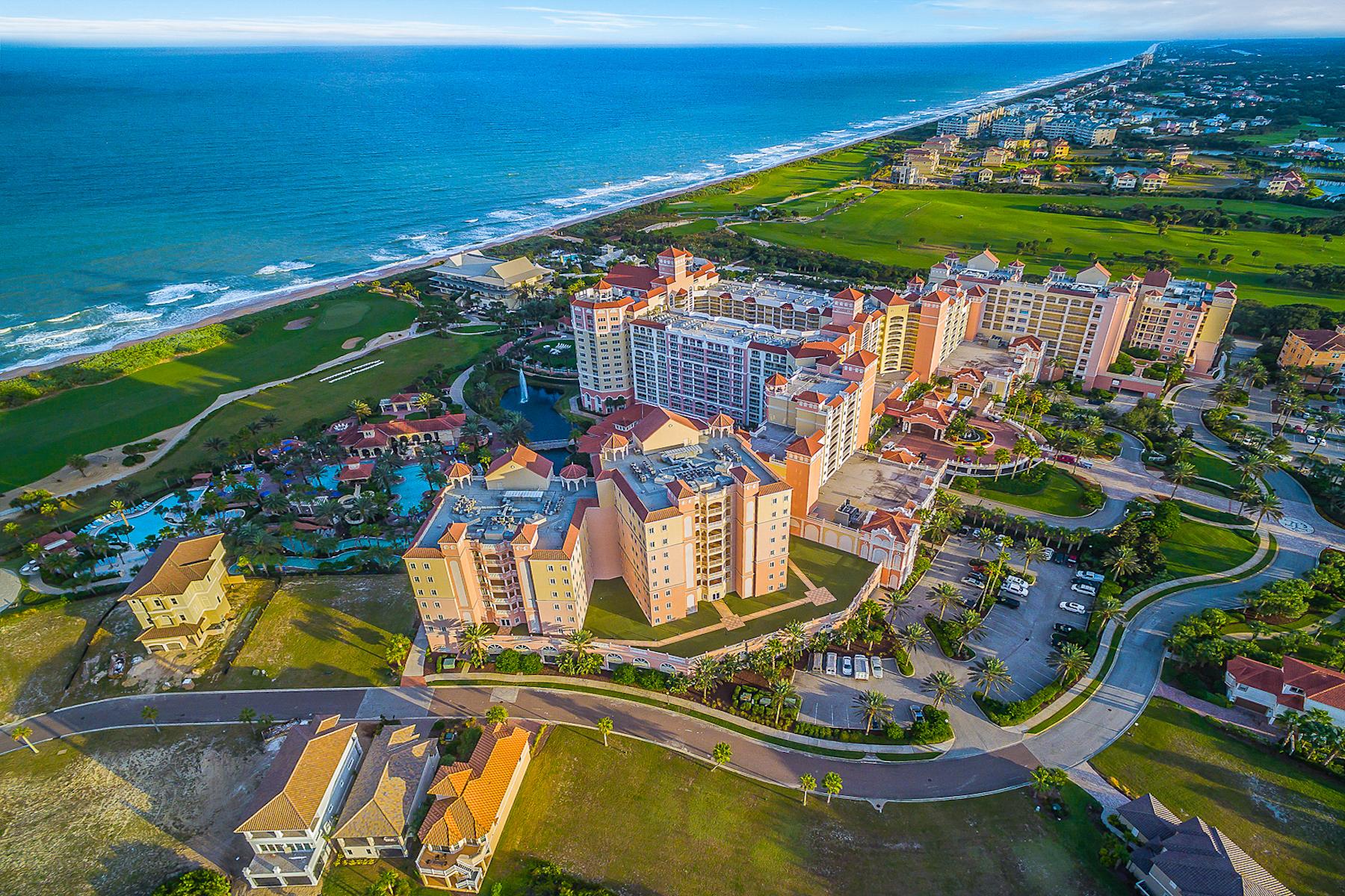 Condominiums için Satış at Hammock Beach 200 Ocean Crest Drive Unit 812, Palm Coast, Florida 32137 Amerika Birleşik Devletleri