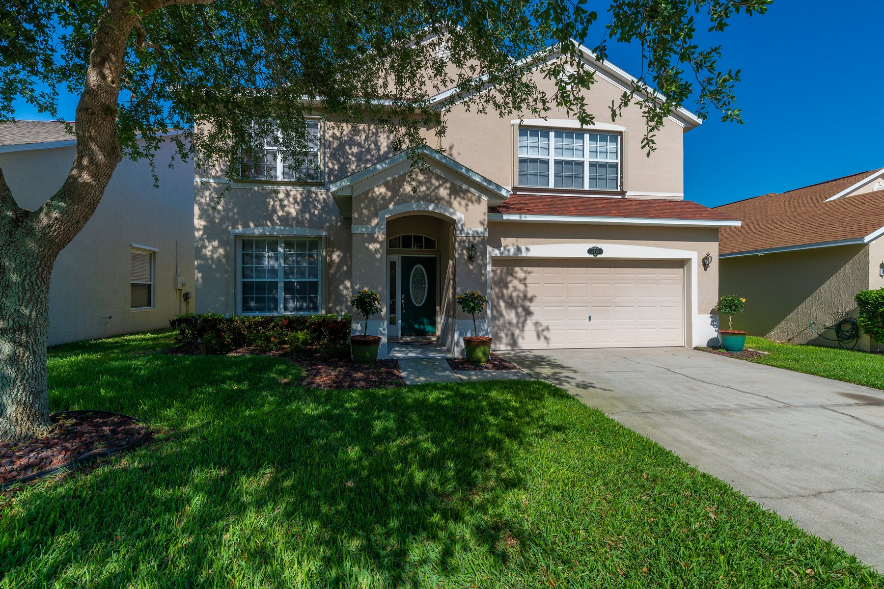 Stratford Pointe 1150 Olde Bailey Lane West Melbourne, Florida 32904 Hoa Kỳ
