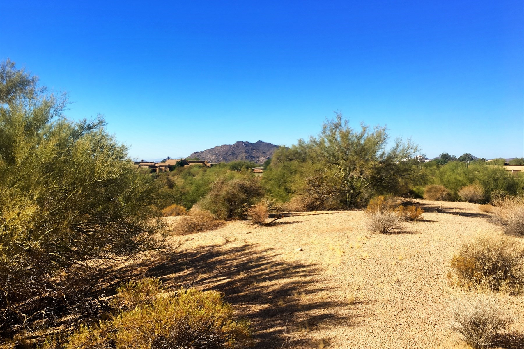 Land for Sale at Elevated Homesite 9217 E Sky Line DR 100, Scottsdale, Arizona, 85262 United States