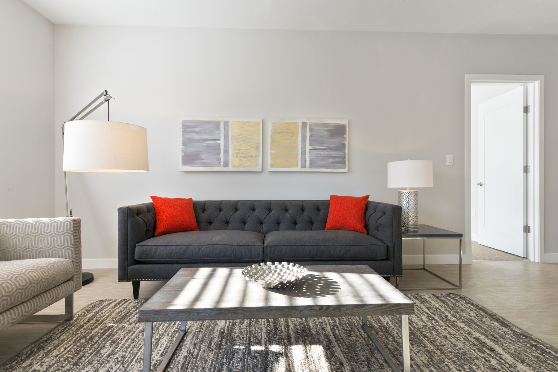Condominium for Sale at Brookside at 999 Hancock 999 Hancock Street - Unit 502 Other Areas, Massachusetts QUINC United States