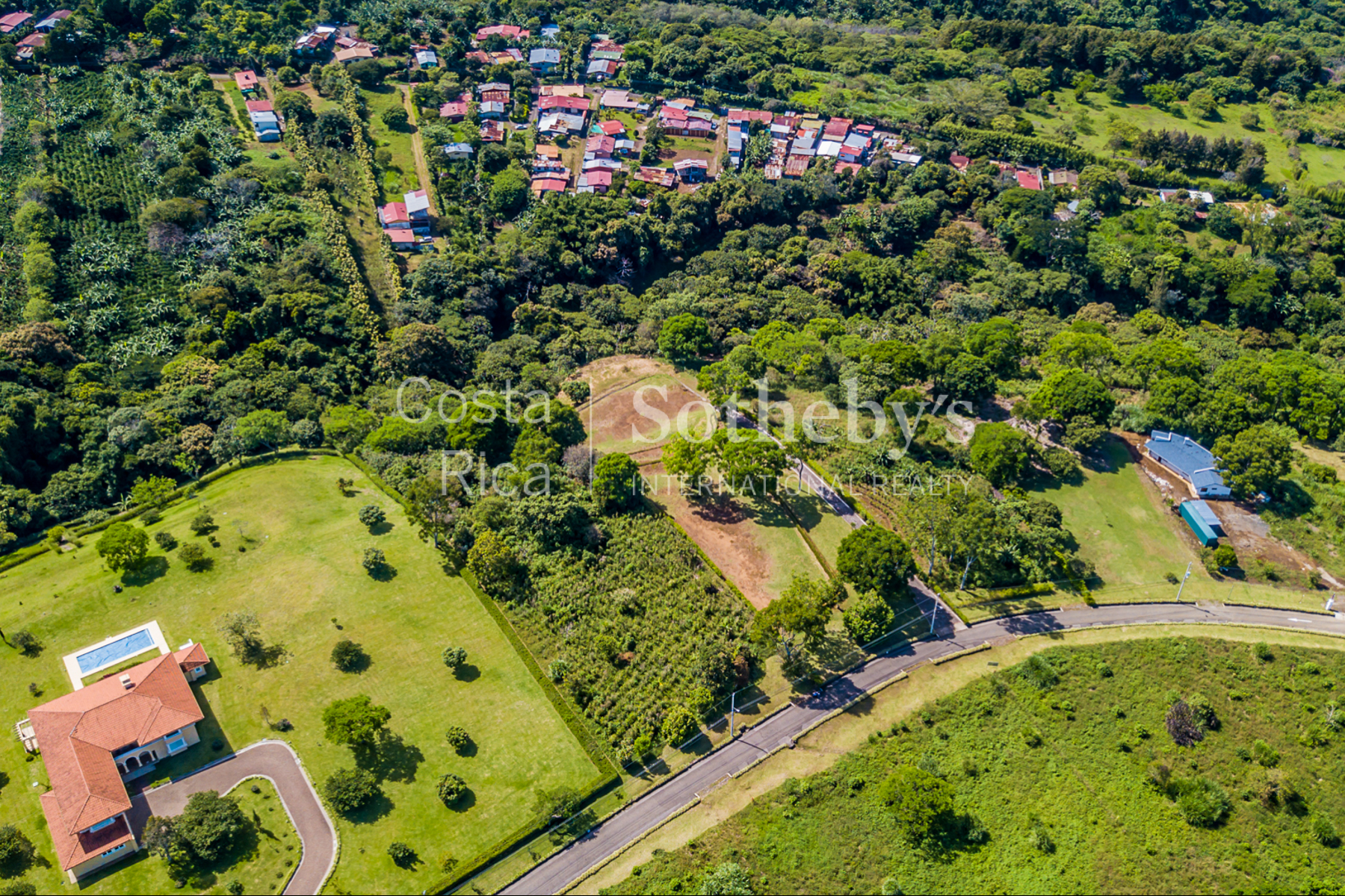 Land for Sale at Other Heredia, Heredia Costa Rica