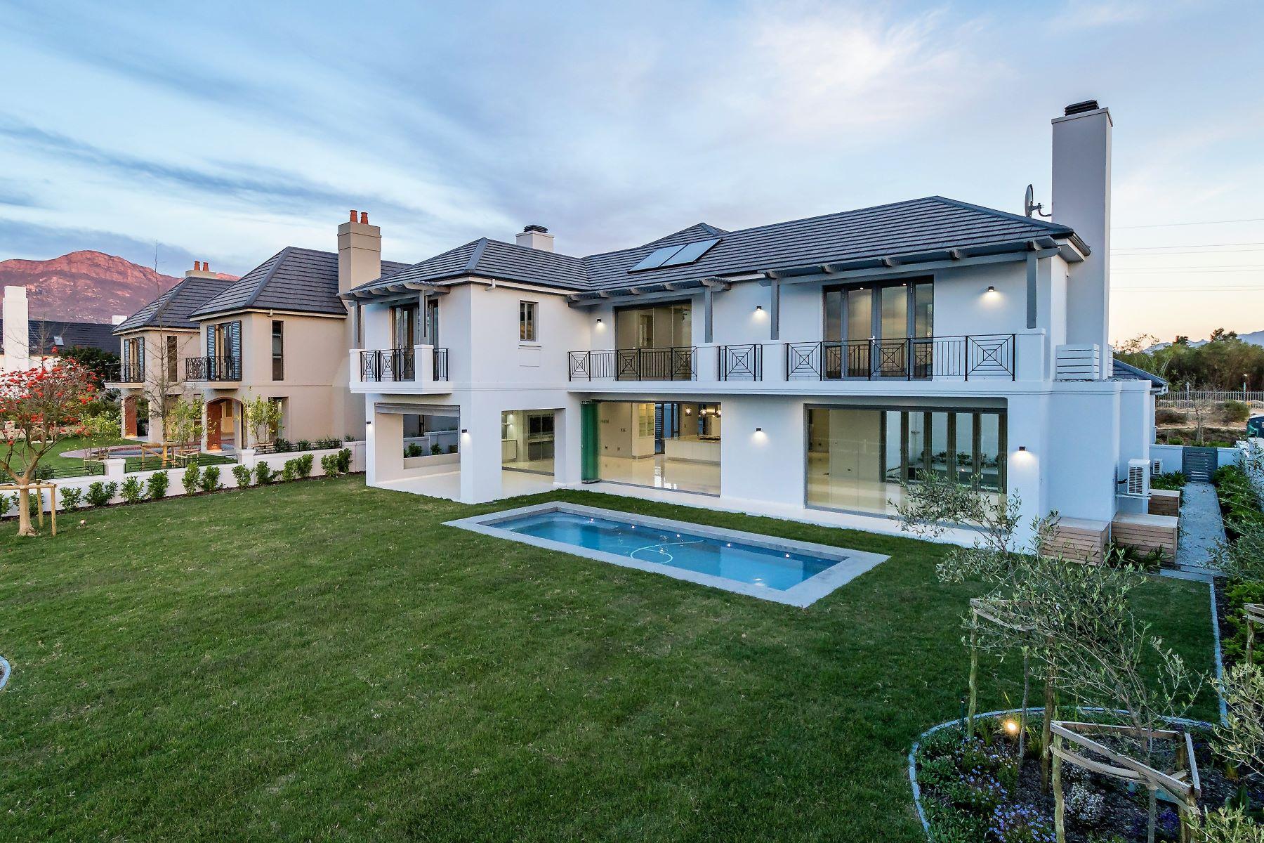獨棟家庭住宅 為 出售 在 Val de Vie Estate Paarl, 西開普省, 7646 南非