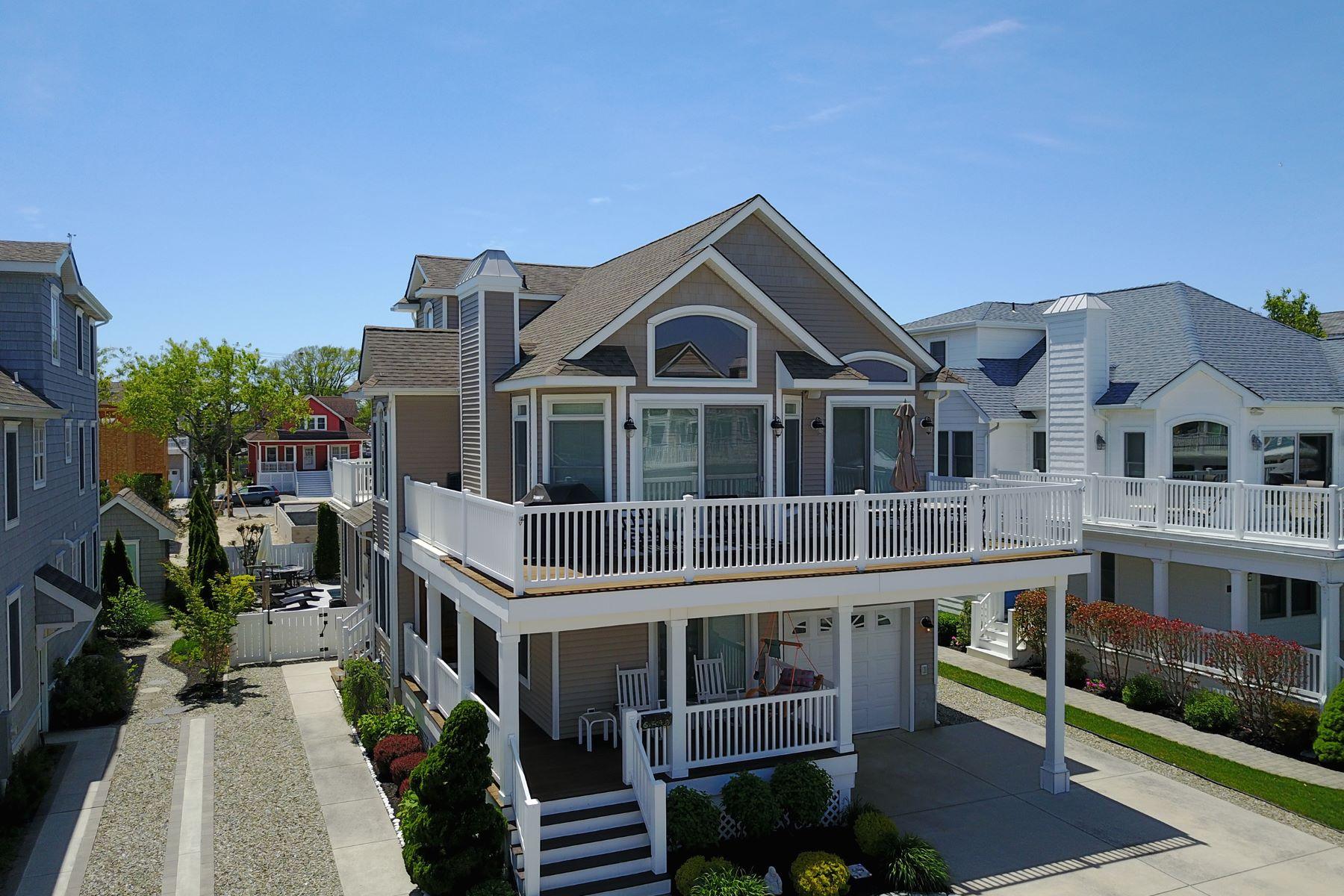 Villa per Vendita alle ore A True Masterpiece of Beach Living 148 20th Street Avalon, New Jersey, 08202 Stati Uniti