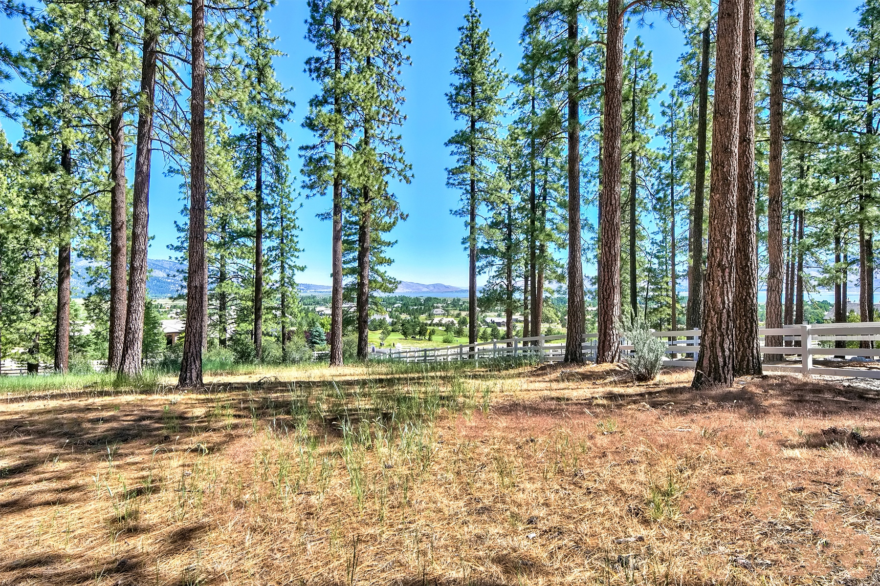 Land for Active at 4 Franktown Court, Washoe Valley NV, 89704 4 Franktown Court Washoe Valley, Nevada 89704 United States