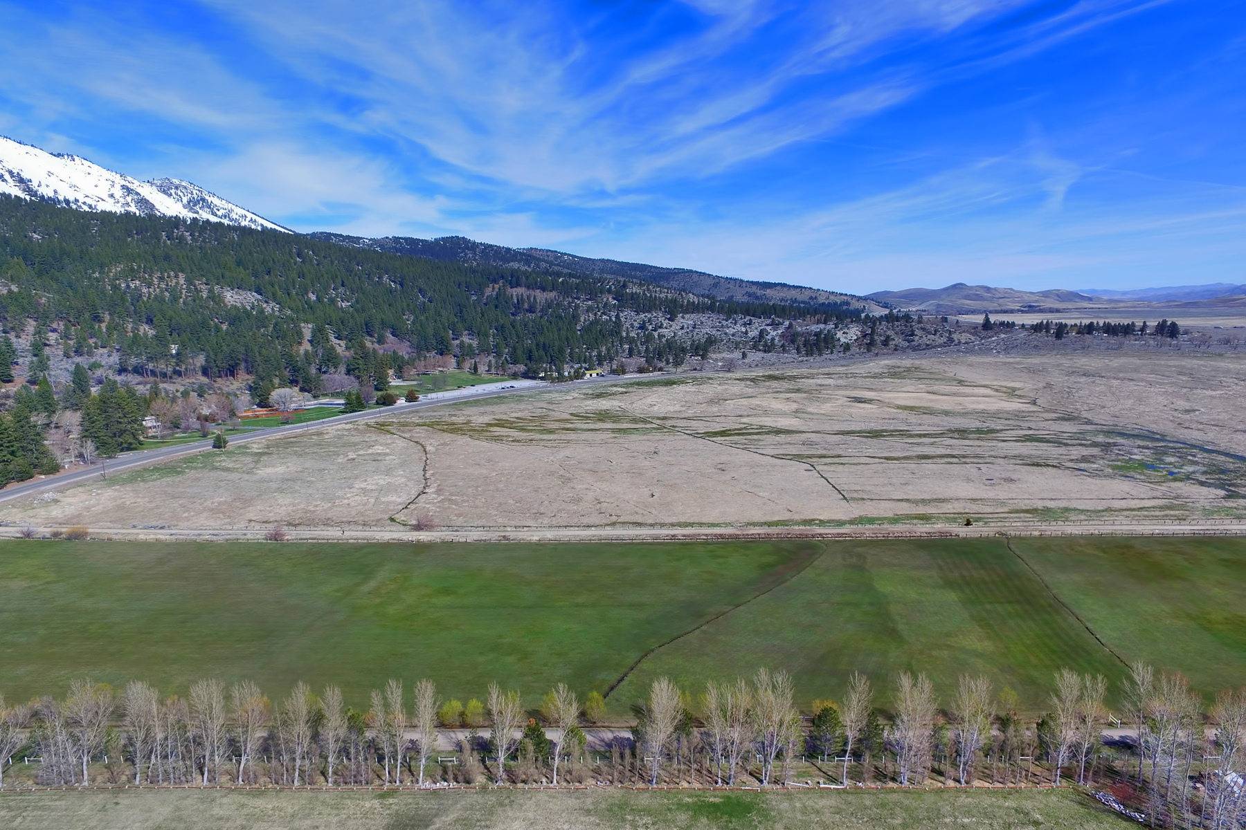 Additional photo for property listing at 4110 Old US 395 4110 Old US 395 Washoe Valley, Nevada 89704 United States