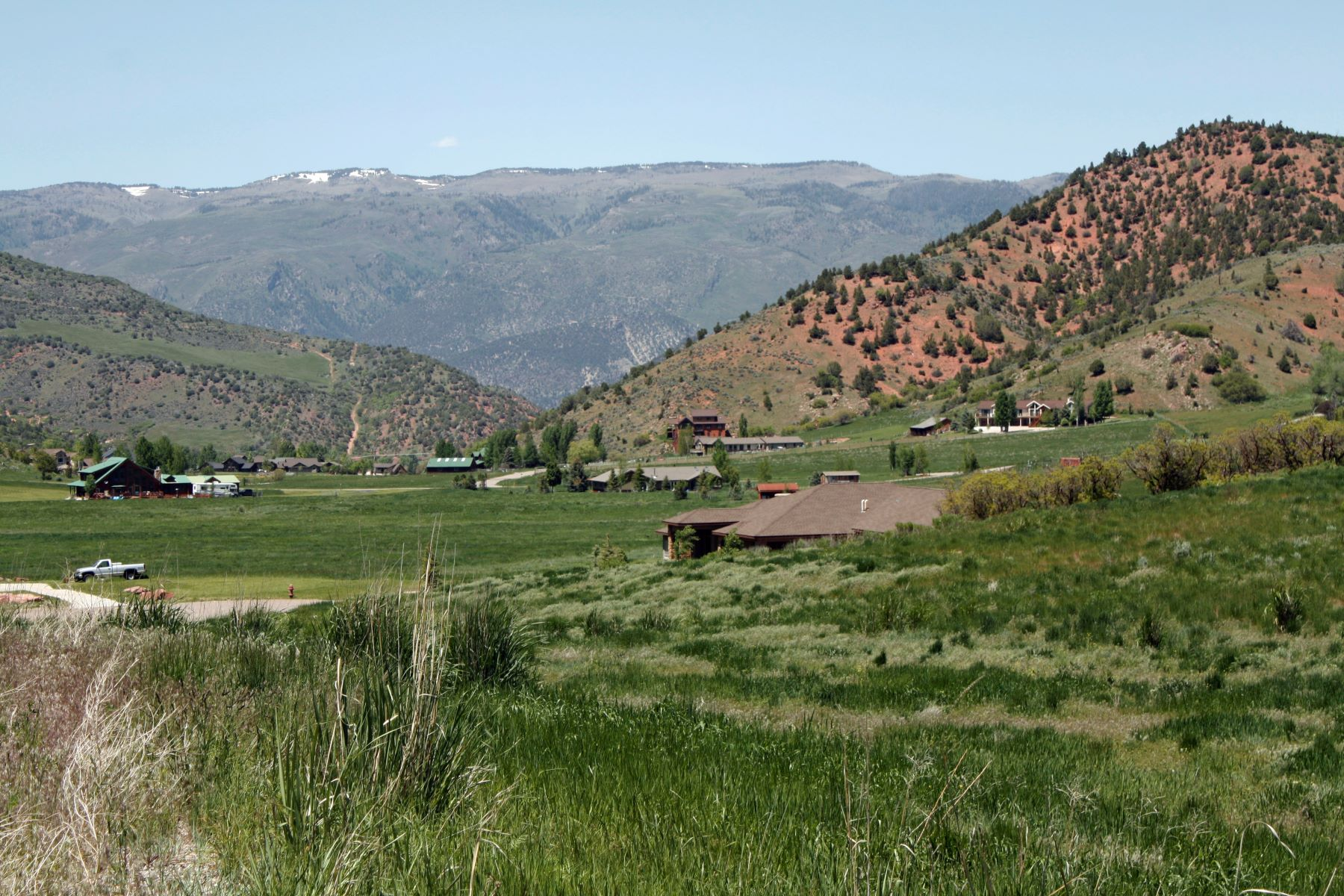 Land for Sale at Springridge Lot 14 144 Spring View Drive Glenwood Springs, Colorado 81601 United States