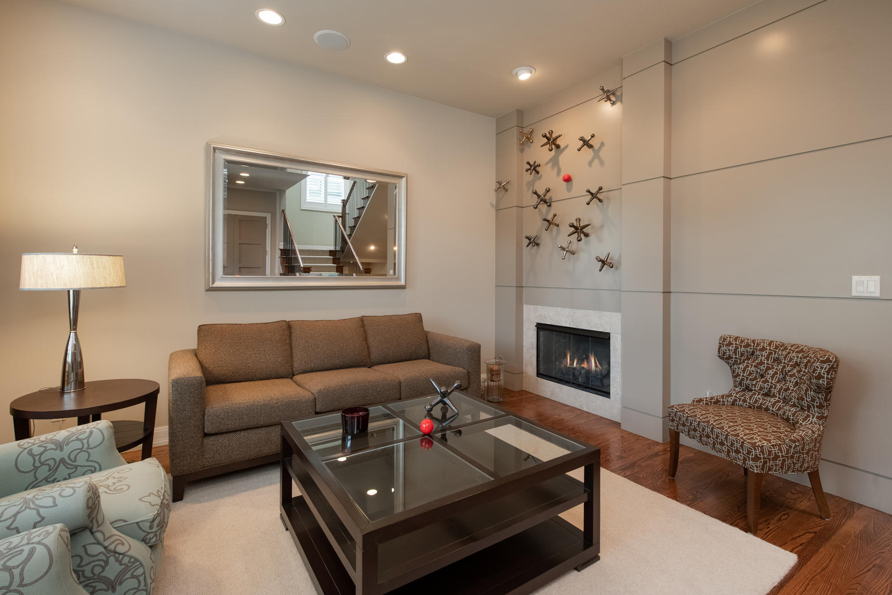 Additional photo for property listing at This Townhome Encompasses The Vibrant Lifestyle And Walk-Ability 557 Steele St Denver, Colorado 80206 United States