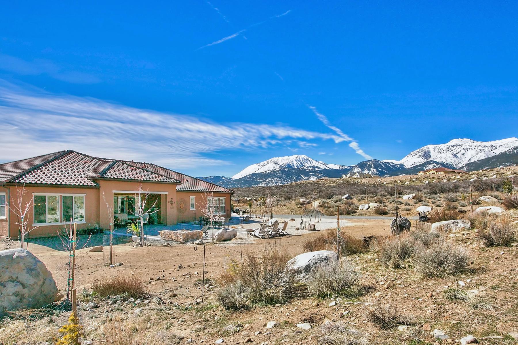獨棟家庭住宅 為 出售 在 14785 Chartreuse Court Reno, 內華達州 89511 美國