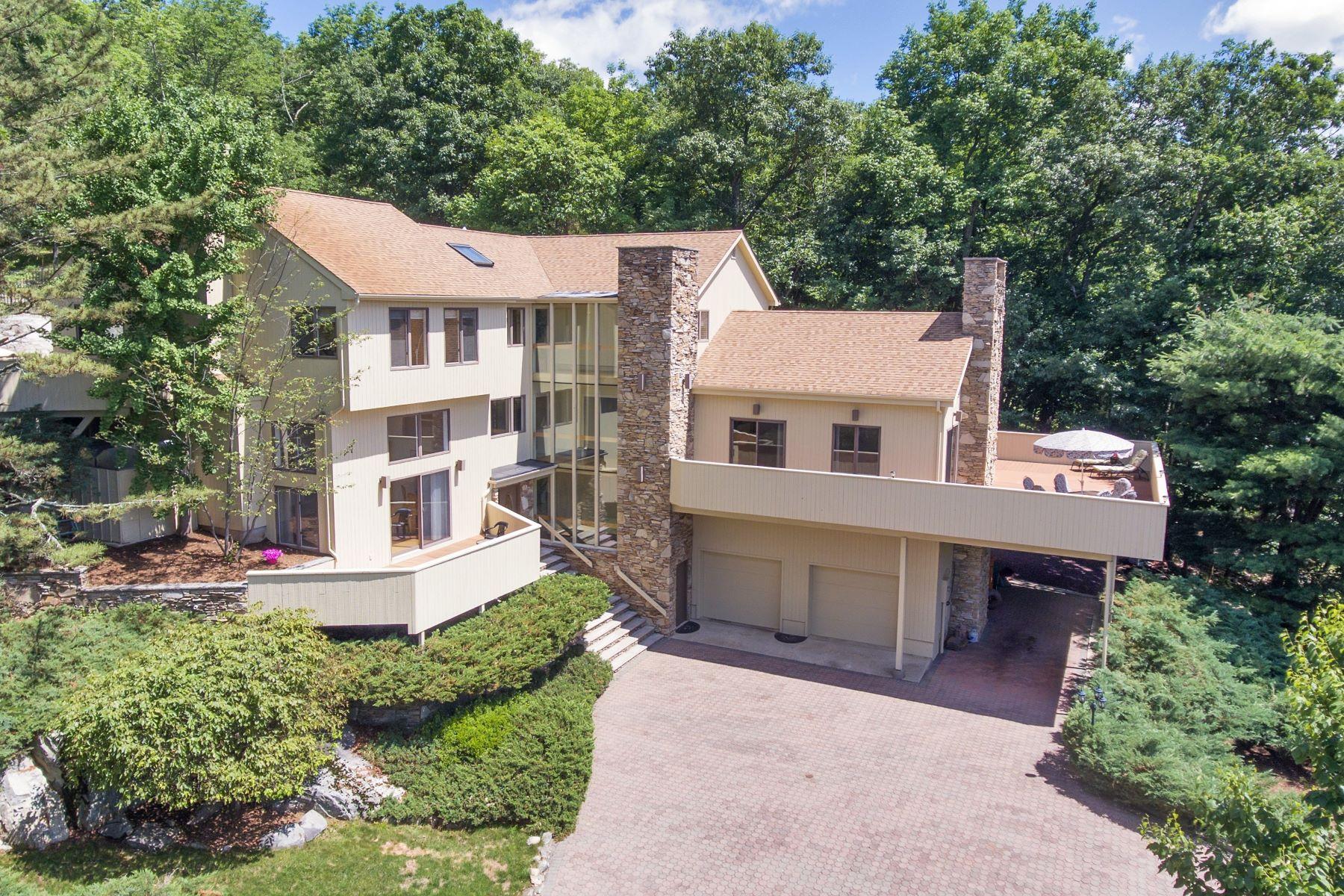 一戸建て のために 売買 アット Spectacular Views 7 Eagle Rock Drive, Boonton, ニュージャージー 07005 アメリカ合衆国
