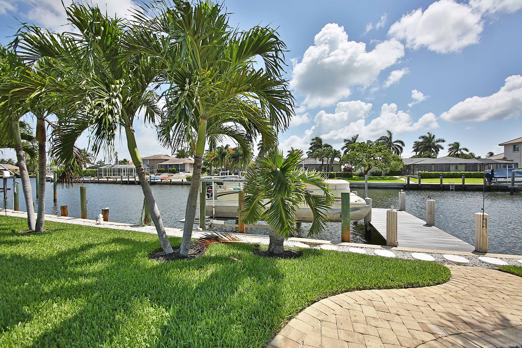 Property for Sale at MARCO ISLAND 861 Chestnut Court, Marco Island, Florida 34145 United States