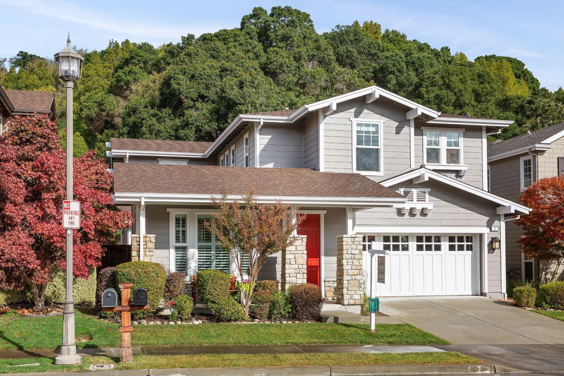 Property for Sale at Your Best Holiday Present! 7 Hollyleaf Way Novato, California 94949 United States