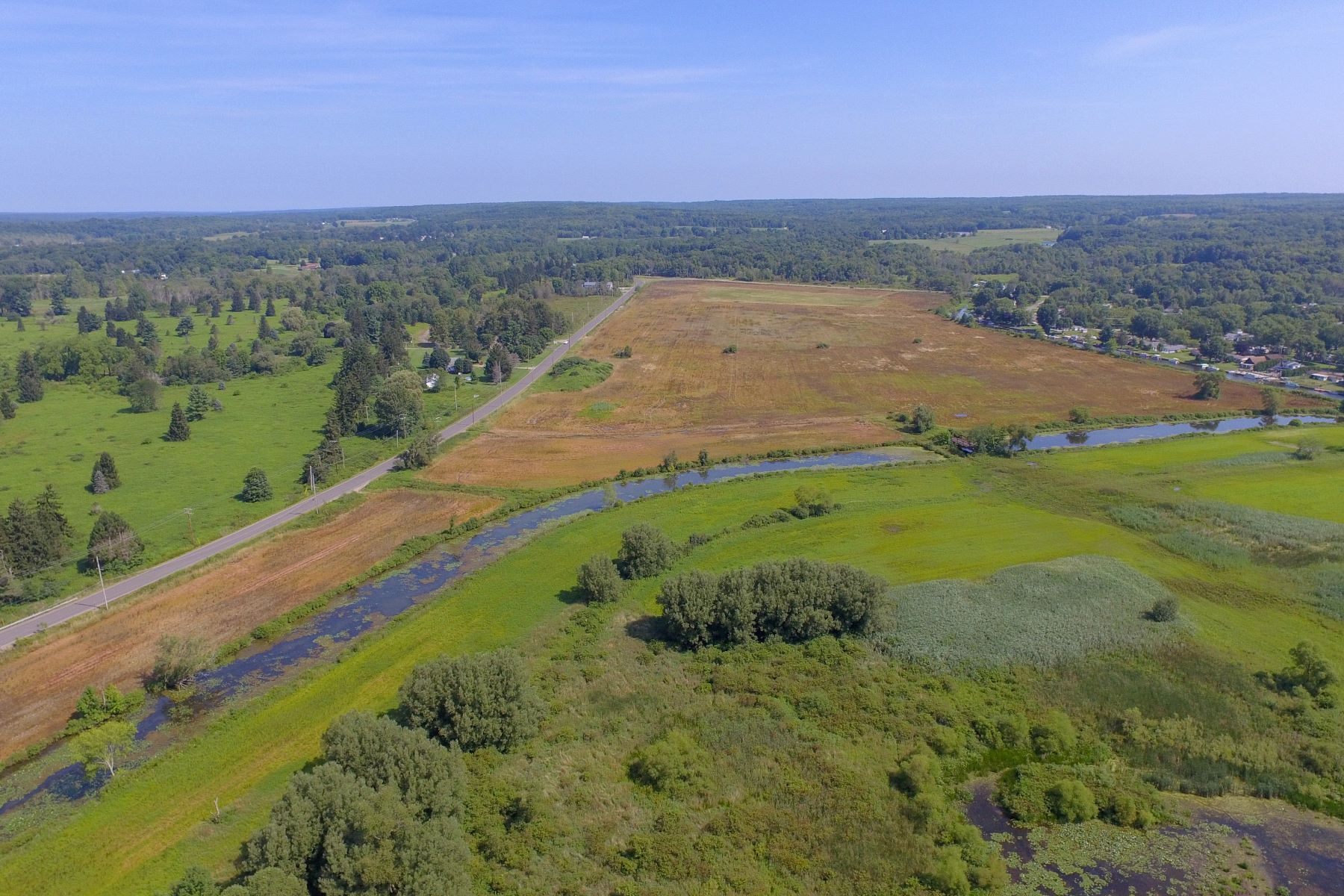 Land for Sale at The Harbor at Conneaut Lake 13035 State Highway 618 Conneaut Lake, Pennsylvania 16316 United States