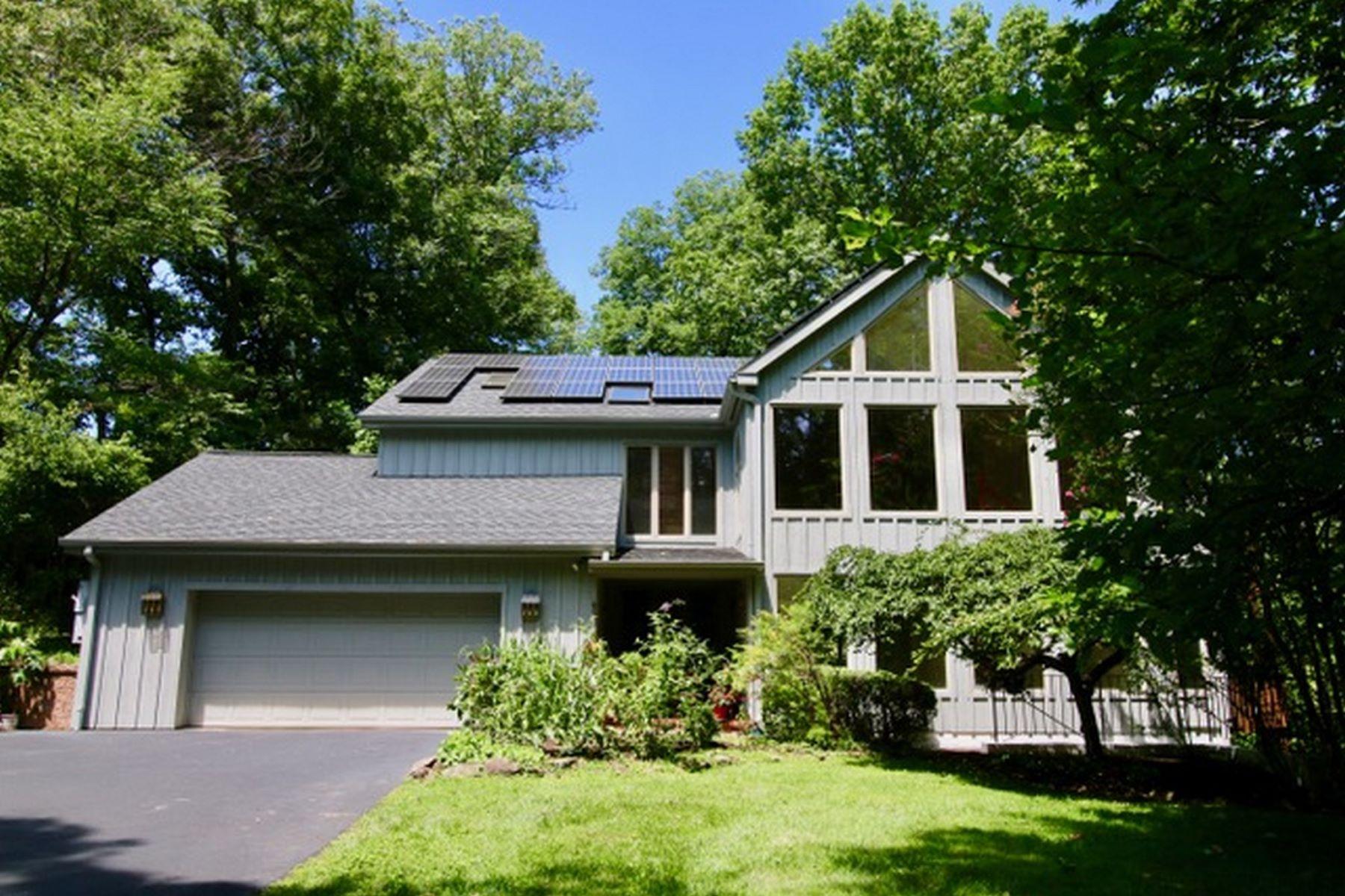 Villa per Vendita alle ore 16 Foxhill Ln., Greenville, DE 19807 16 Foxhill Lane, Greenville, Delaware 19807 Stati Uniti