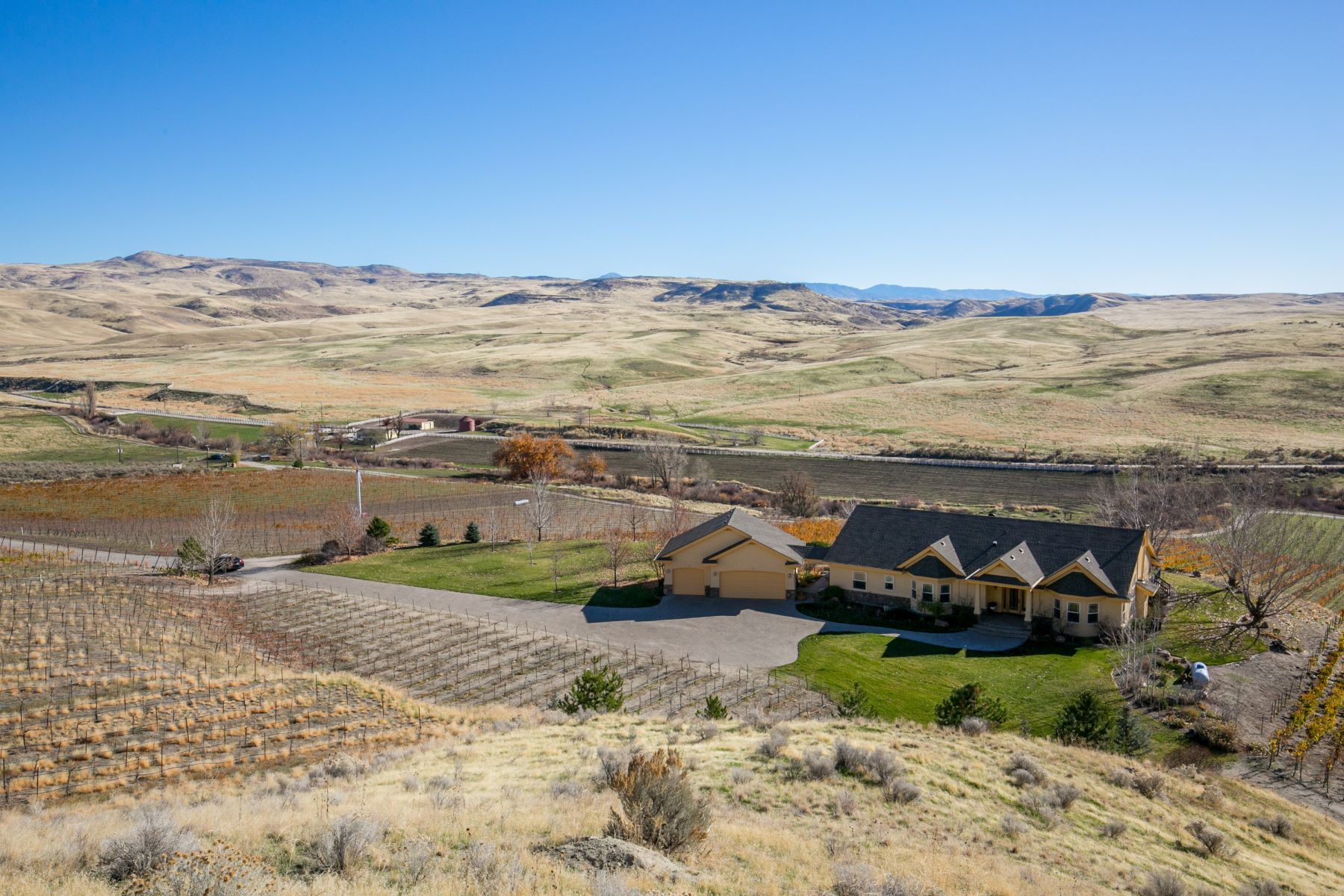 Farm / Ranch / Plantation for Active at 5900 Pearl Road, Emmett 5900 Pearl Rd Emmett, Idaho 83616 United States