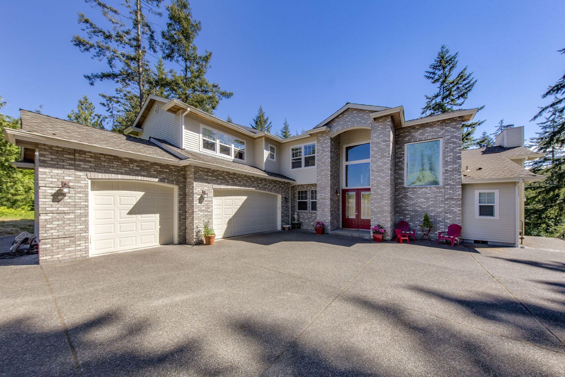 Vivienda unifamiliar por un Venta en 5721 164th St SW Lynnwood, Washington, 98037 Estados Unidos