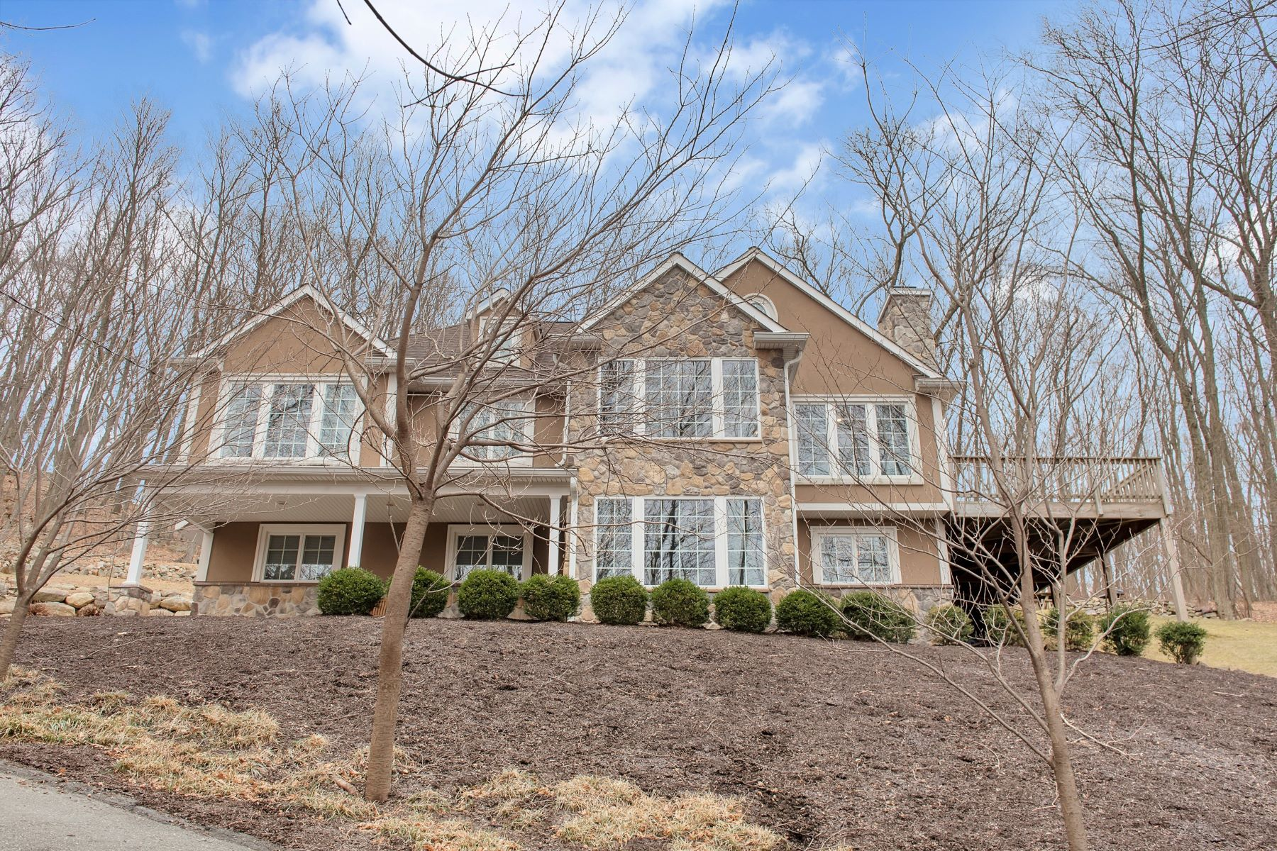 Single Family Home for Sale at Renovated Custom Home 62 Old Boonton Road, Denville, New Jersey 07834 United States