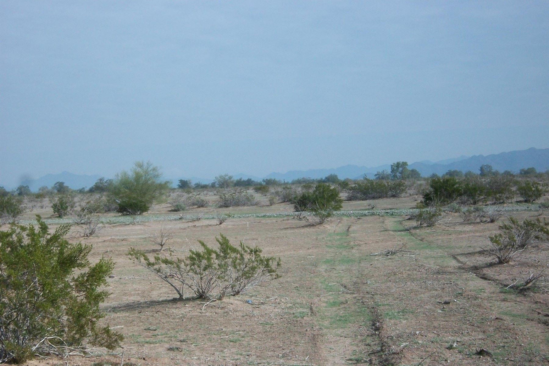Land for Active at Perfect 5.42 acres zoned residential rural 0 ADOBE RANCH -- 2 Gila Bend, Arizona 85337 United States
