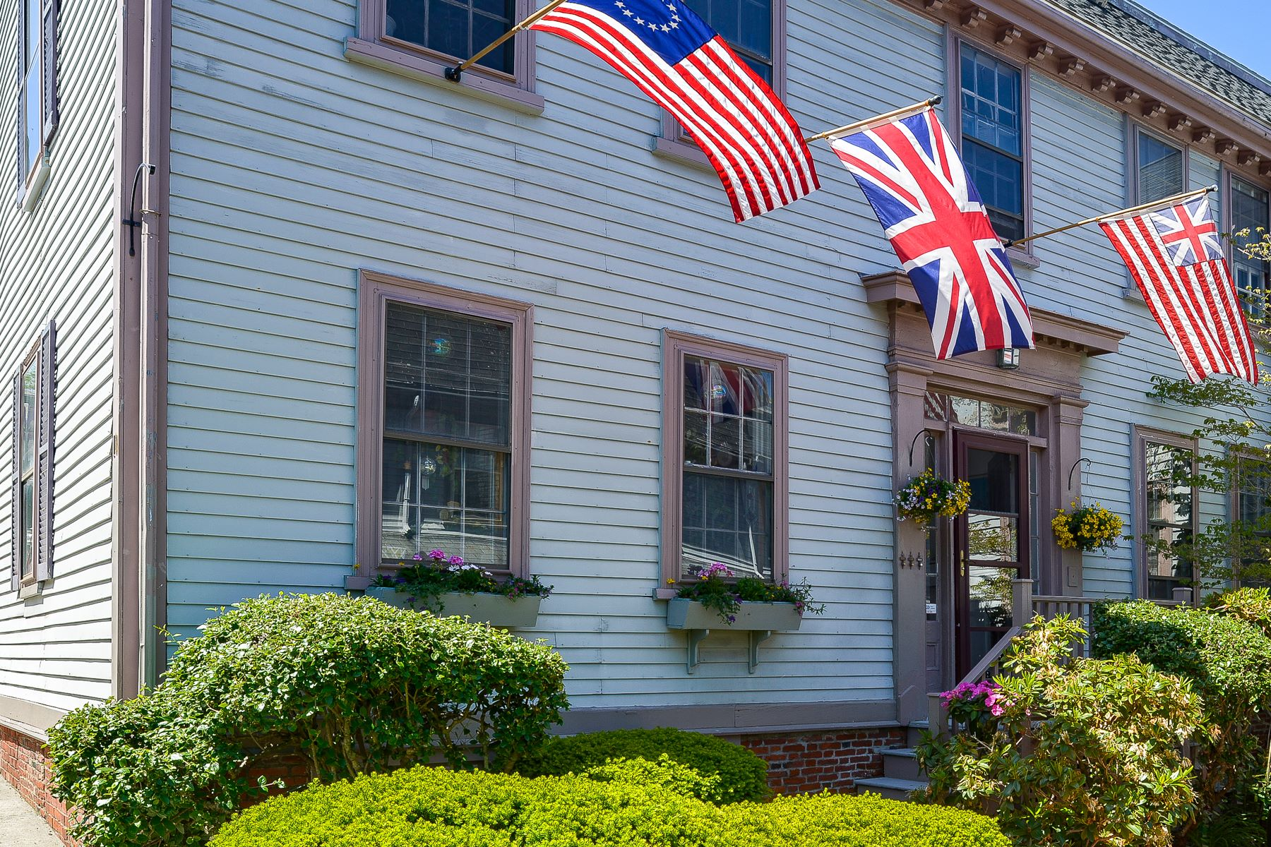 "Condominium for Sale at Cool ""Old Town"" Living 10 State Street Marblehead, Massachusetts 01945 United States"