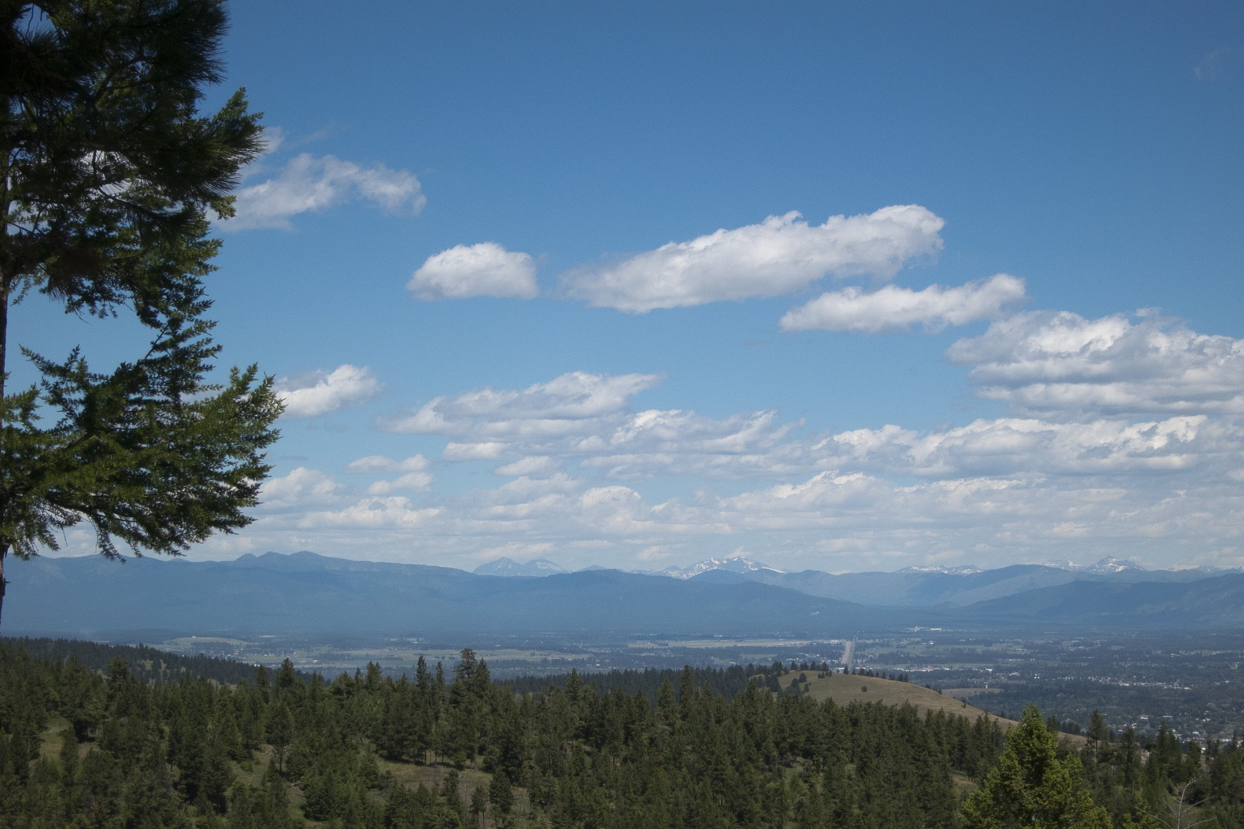 Land for Sale at Nhn Springhill Road Kalispell, Montana 59901 United States