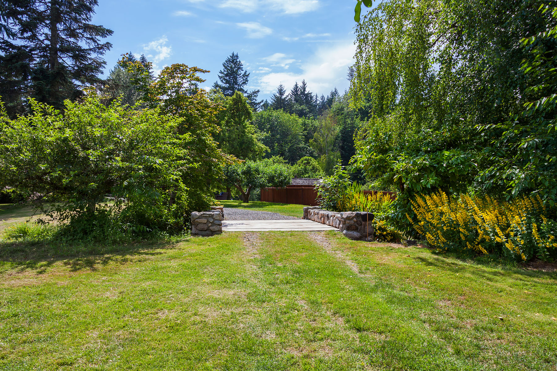 Additional photo for property listing at 14.7 Acres of Peaceful, Country Life Living in the Heart of Woodinville 17002 NE 172nd Place Woodinville, Washington 98072 United States