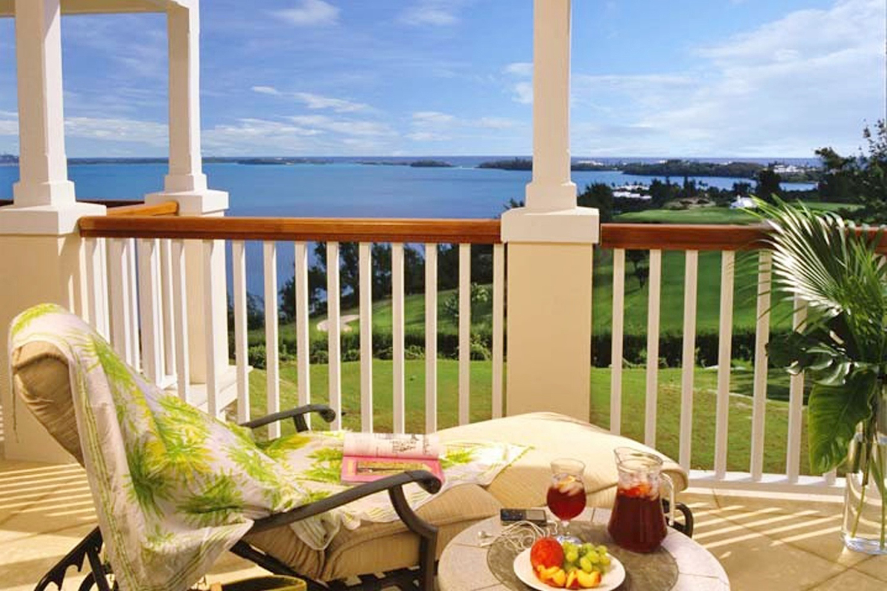 Fractional Ownership Properties for Sale at Tucker's Point Golf Villa - 2 Bedroom St Georges Parish, Bermuda Bermuda