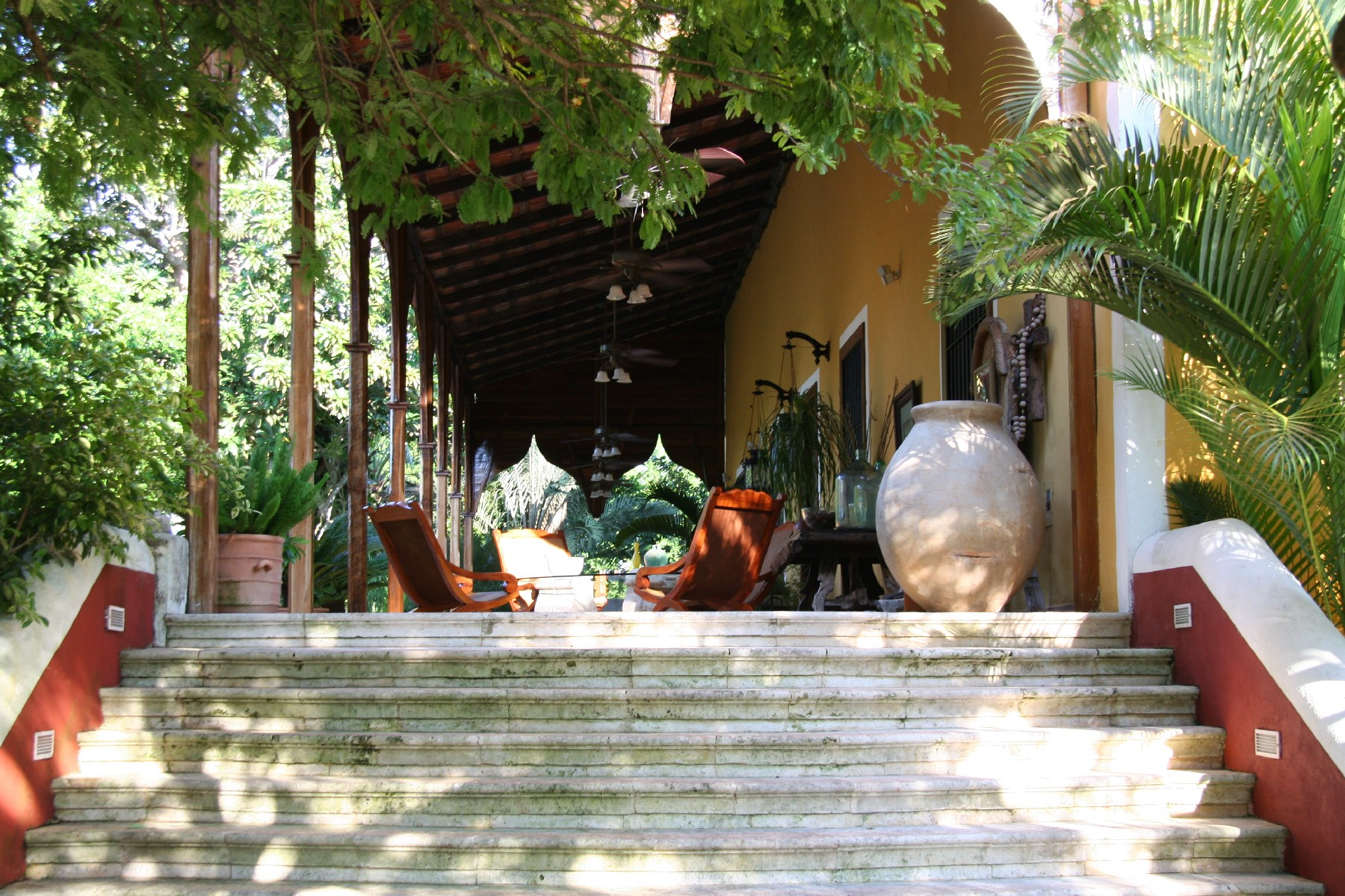 Additional photo for property listing at Hacienda San Antonio Chuntuac  Merida, Other Areas In Mexico 97315 Mexico